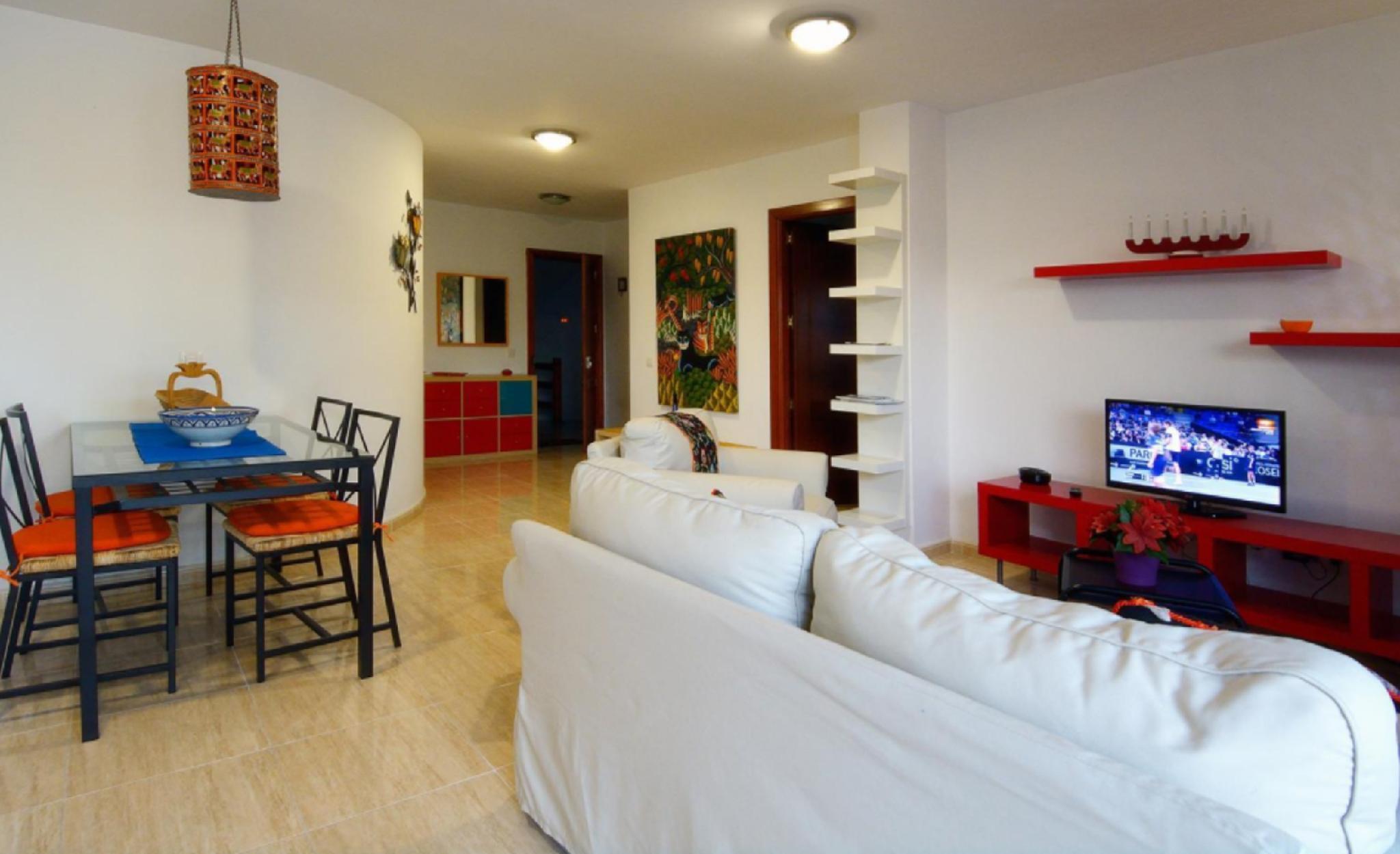 102827   Apartment In Arrecife
