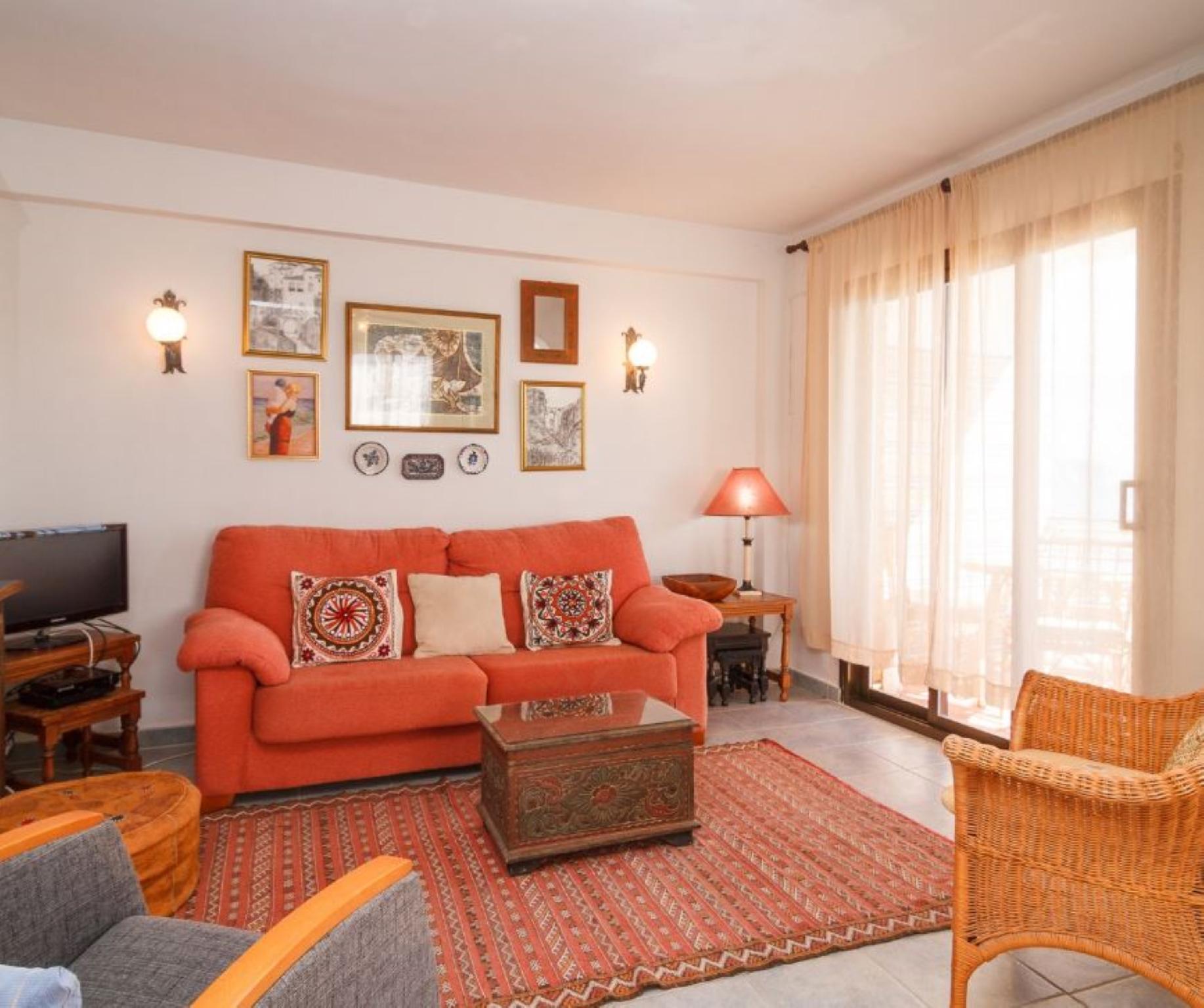 106703   Apartment In Nerja