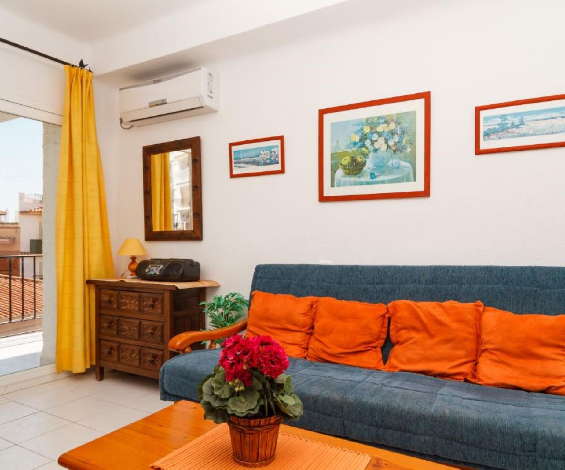 106733   Apartment In Nerja