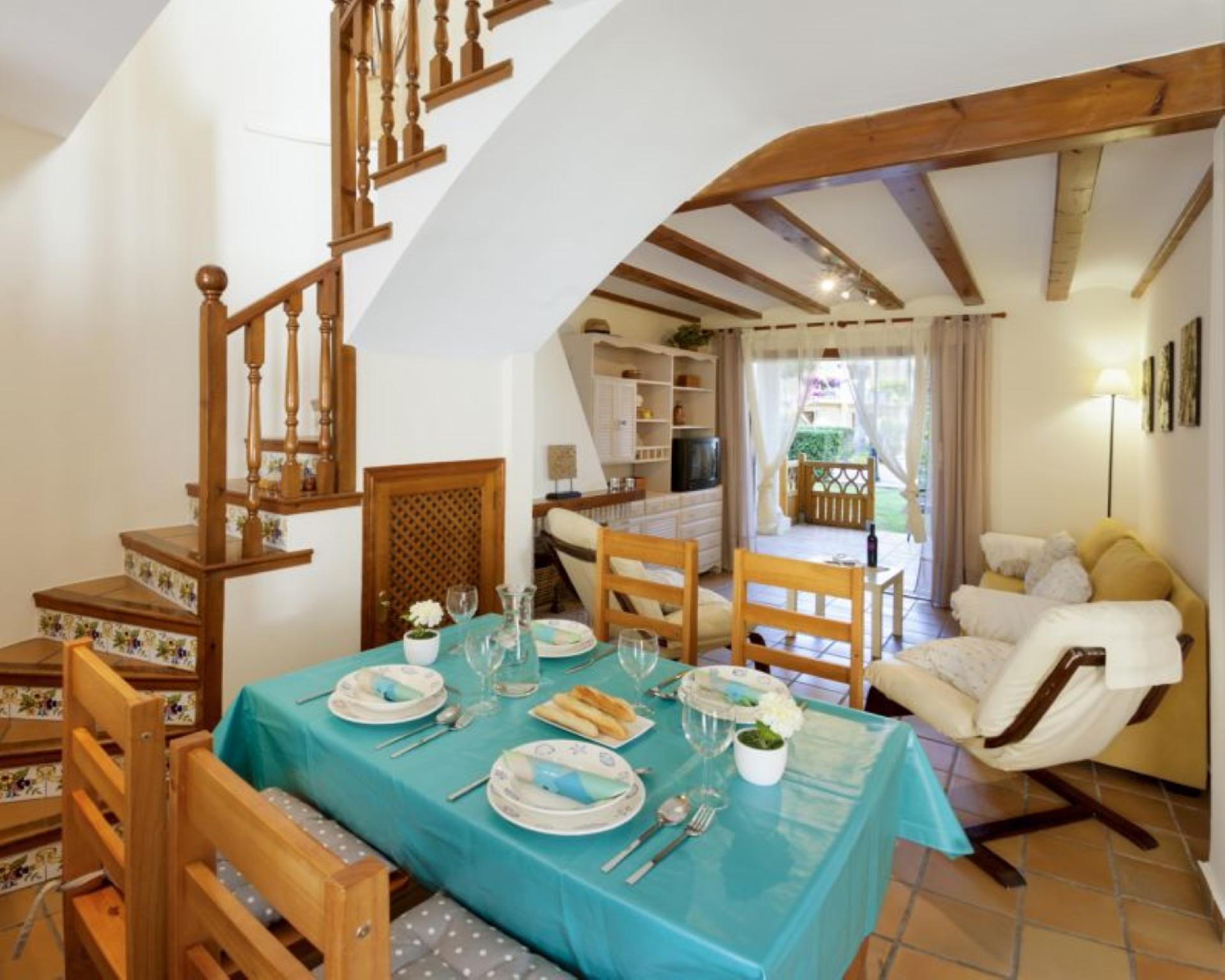 106510   Apartment In D�nia