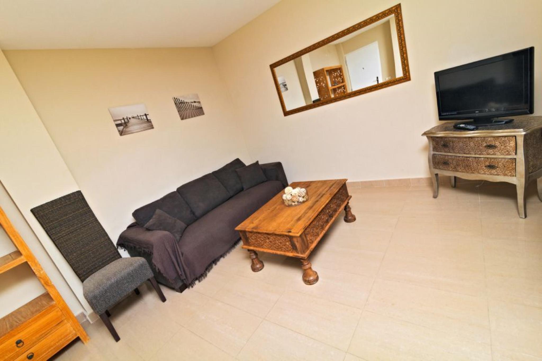 106505   Apartment In D�nia