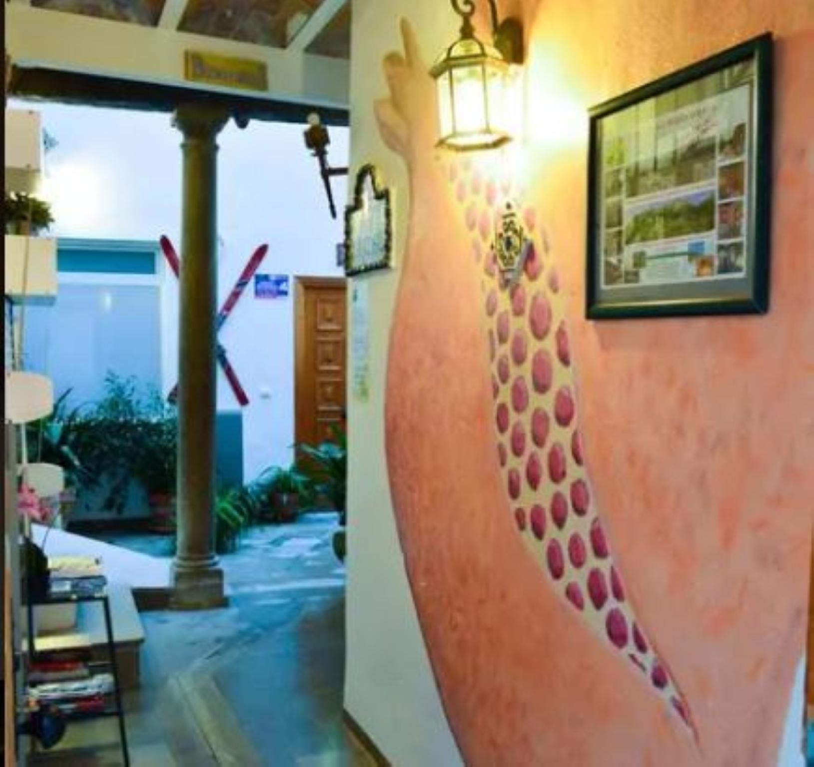 106769   Studio In Granada