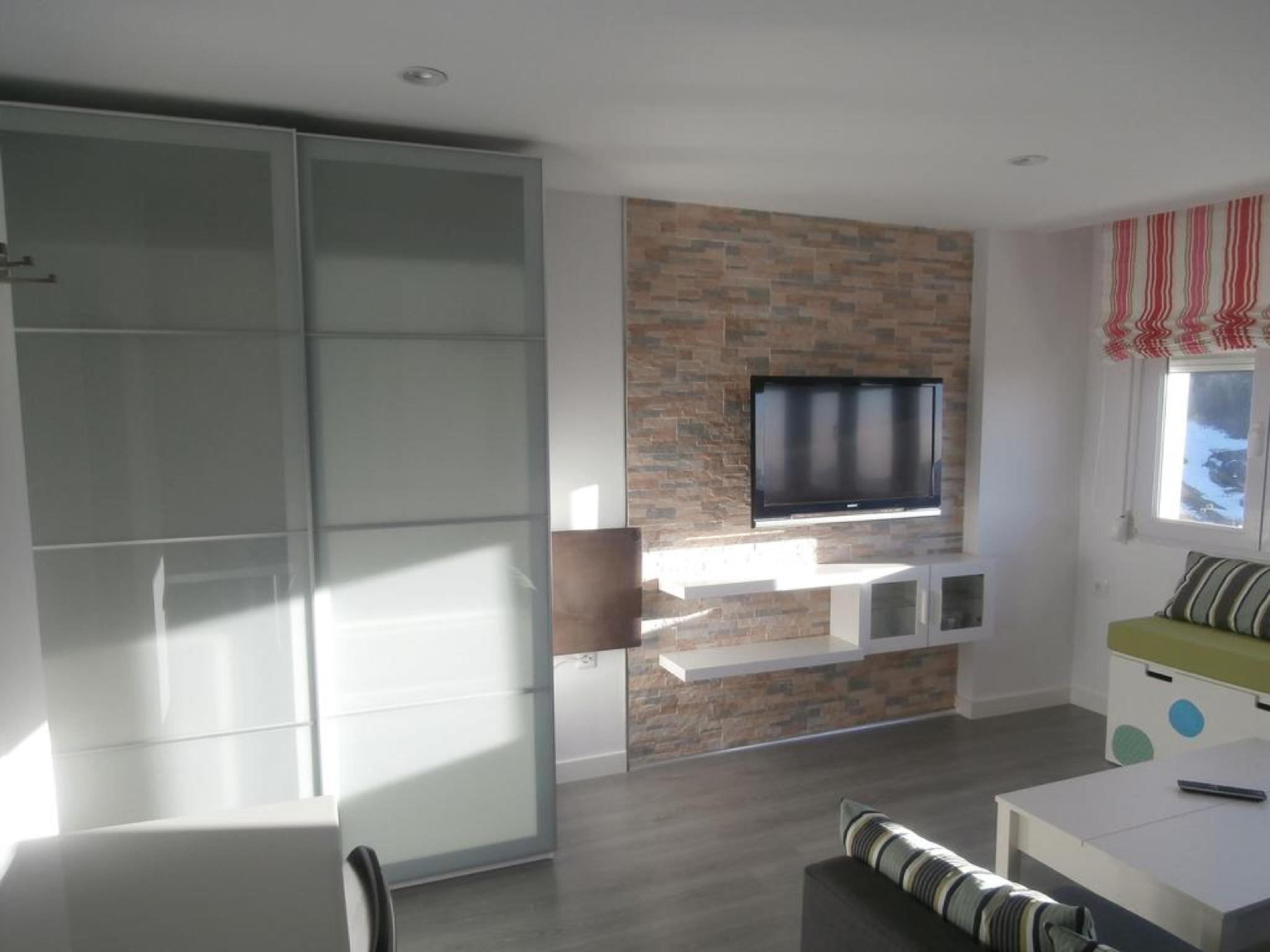 106881   Apartment In Sierra Nevada