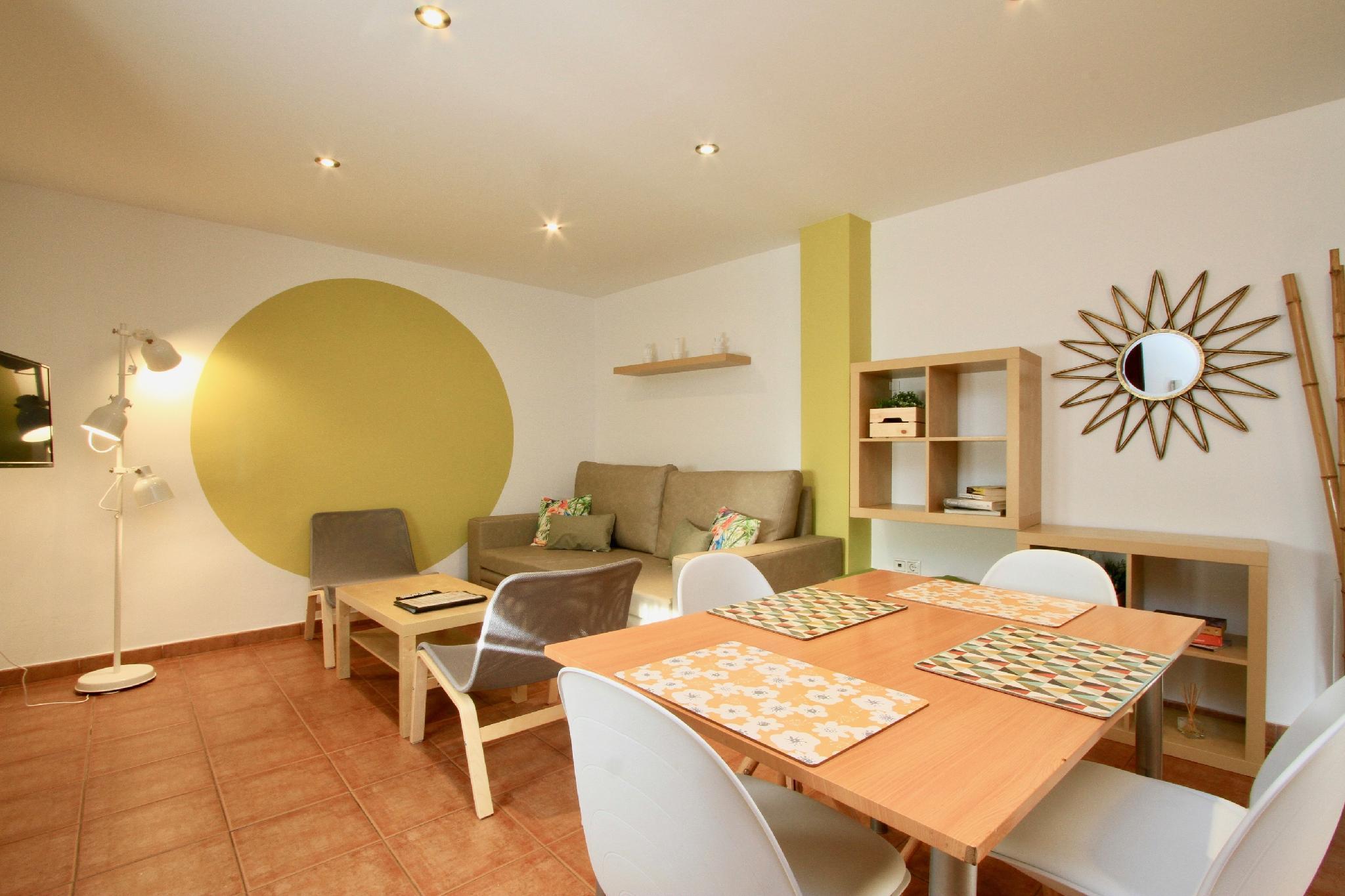 106963   Apartment In Granada