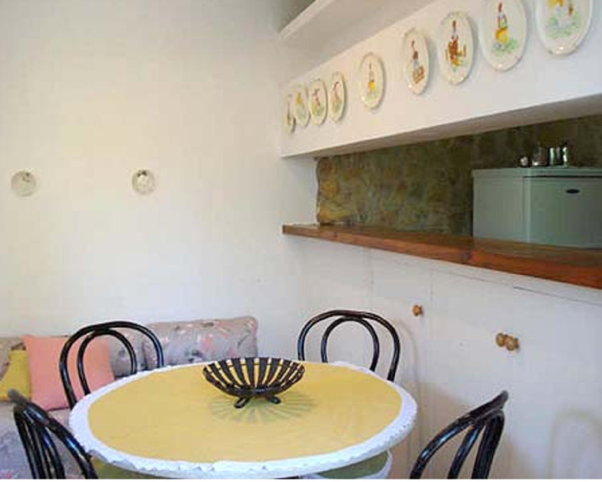104283   Bungalow In Palafrugell