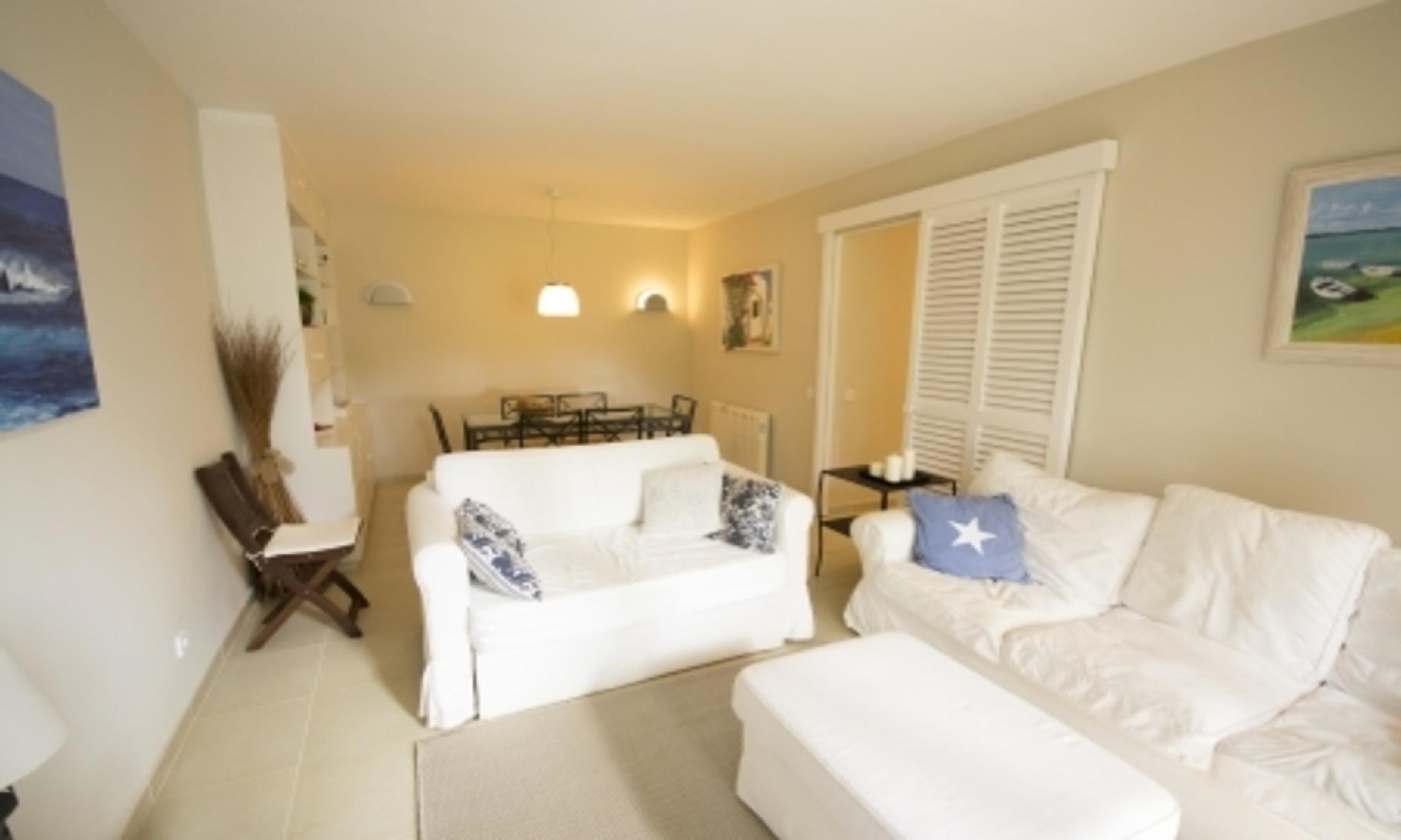 104677   Apartment In Llafranc