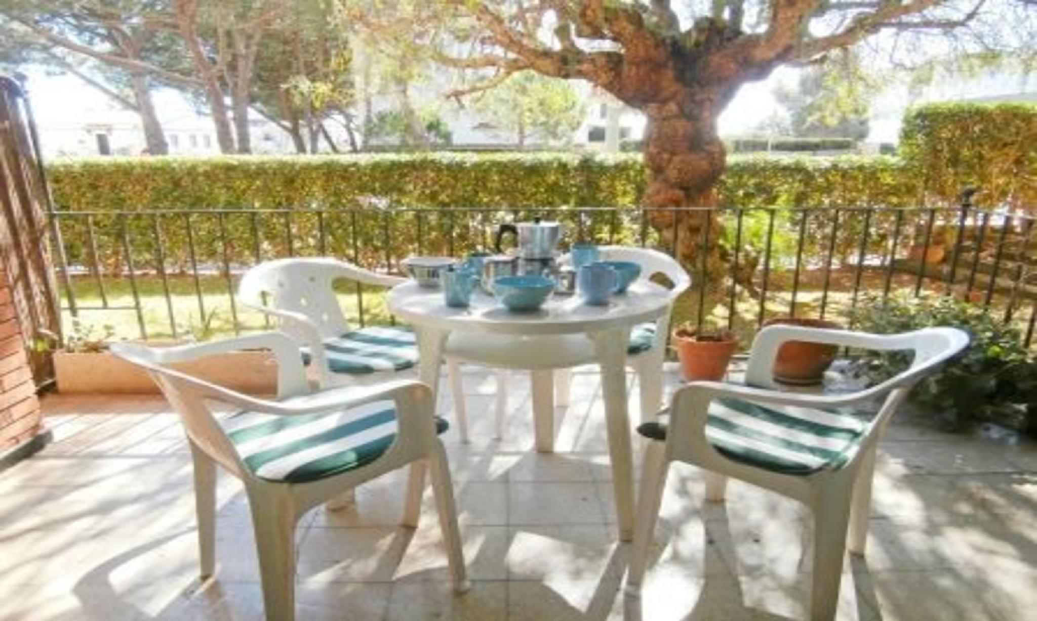 104789   Apartment In Palafrugell