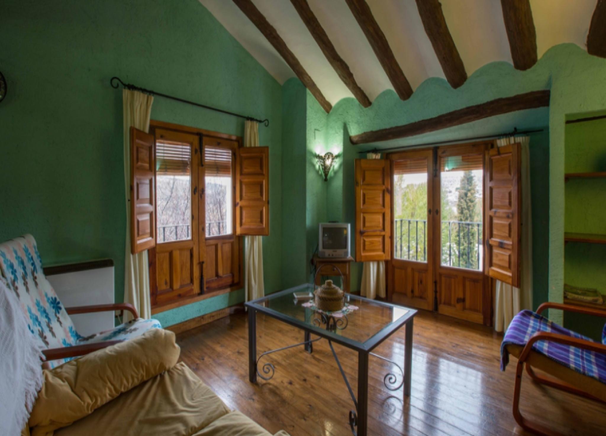 105864   Apartment In Galera