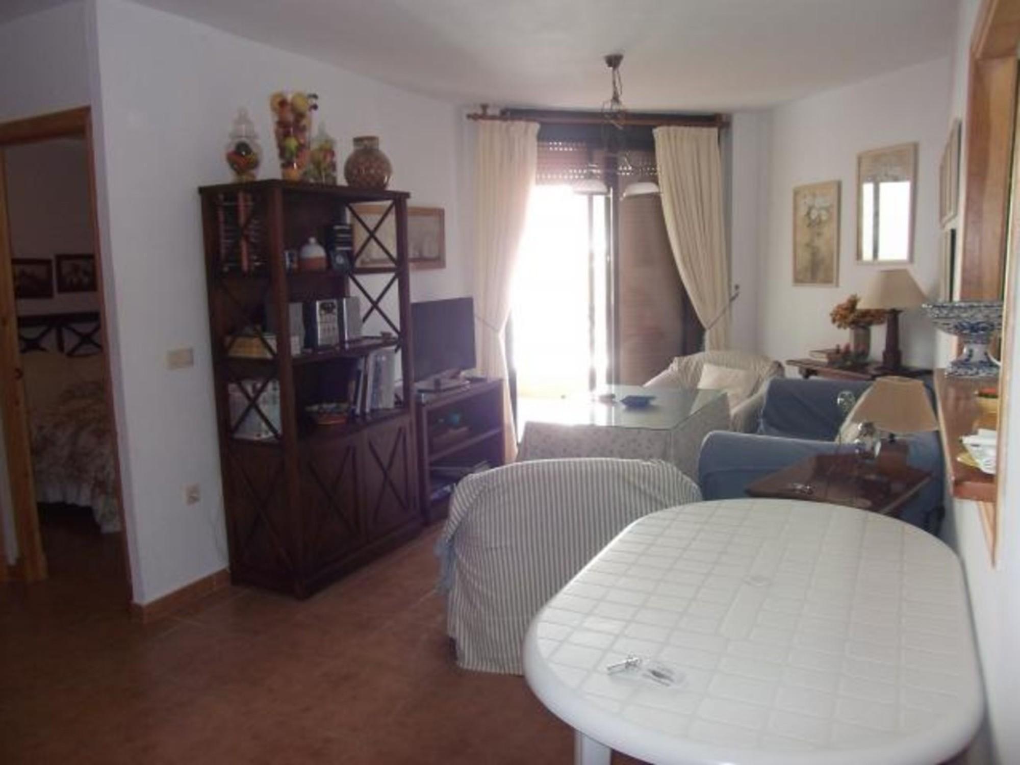 103465   Apartment In Zahara