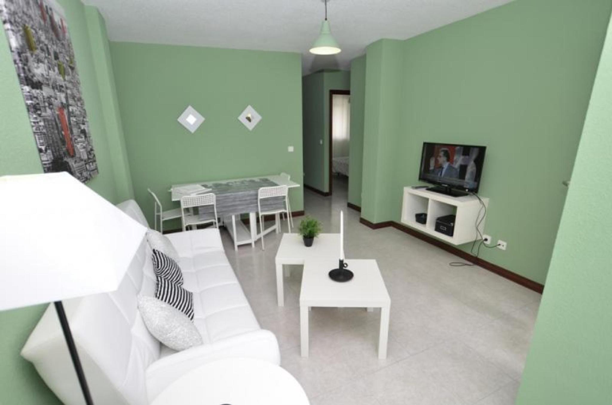 102781   Apartment In Isla