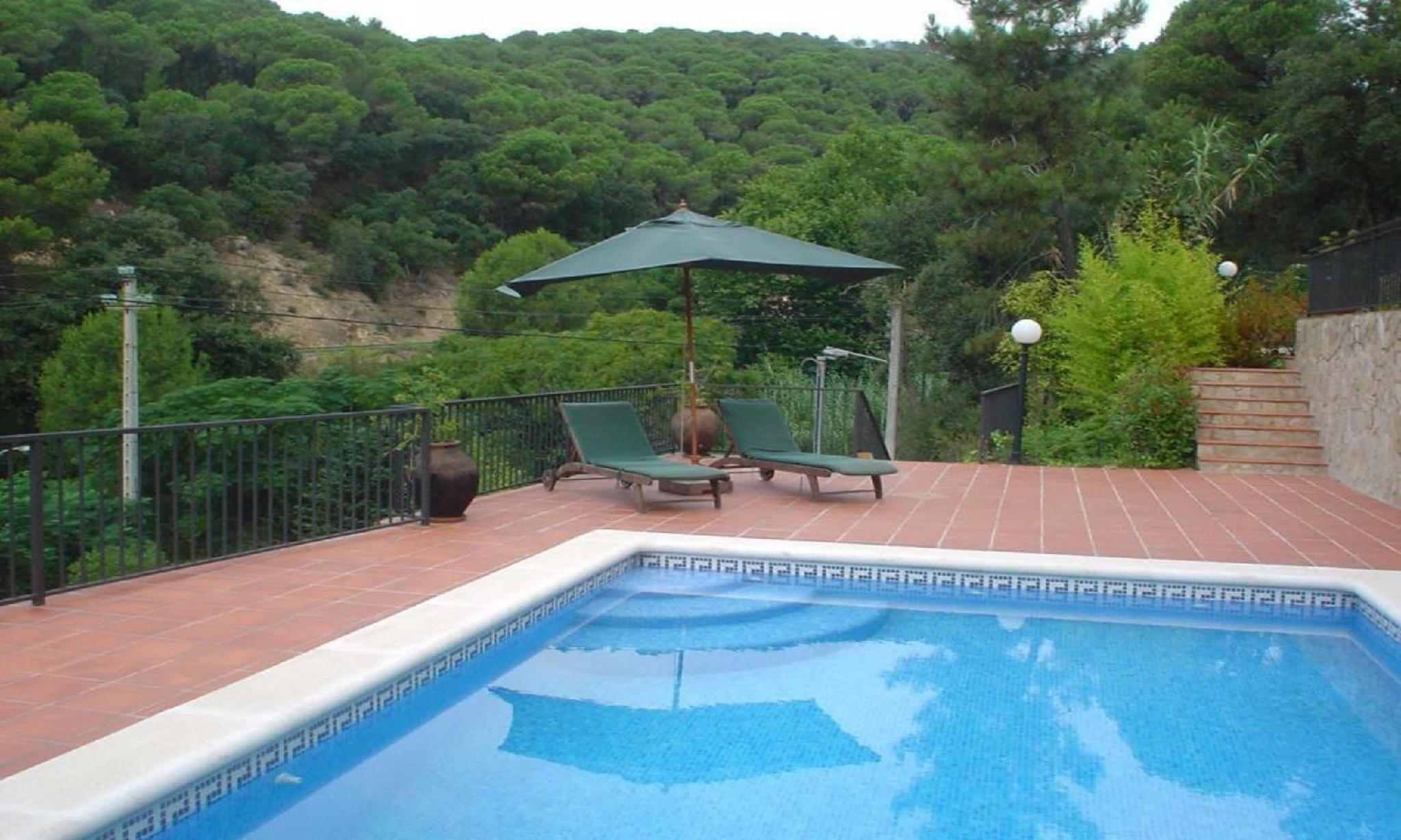 104840   Villa In Lloret De Mar