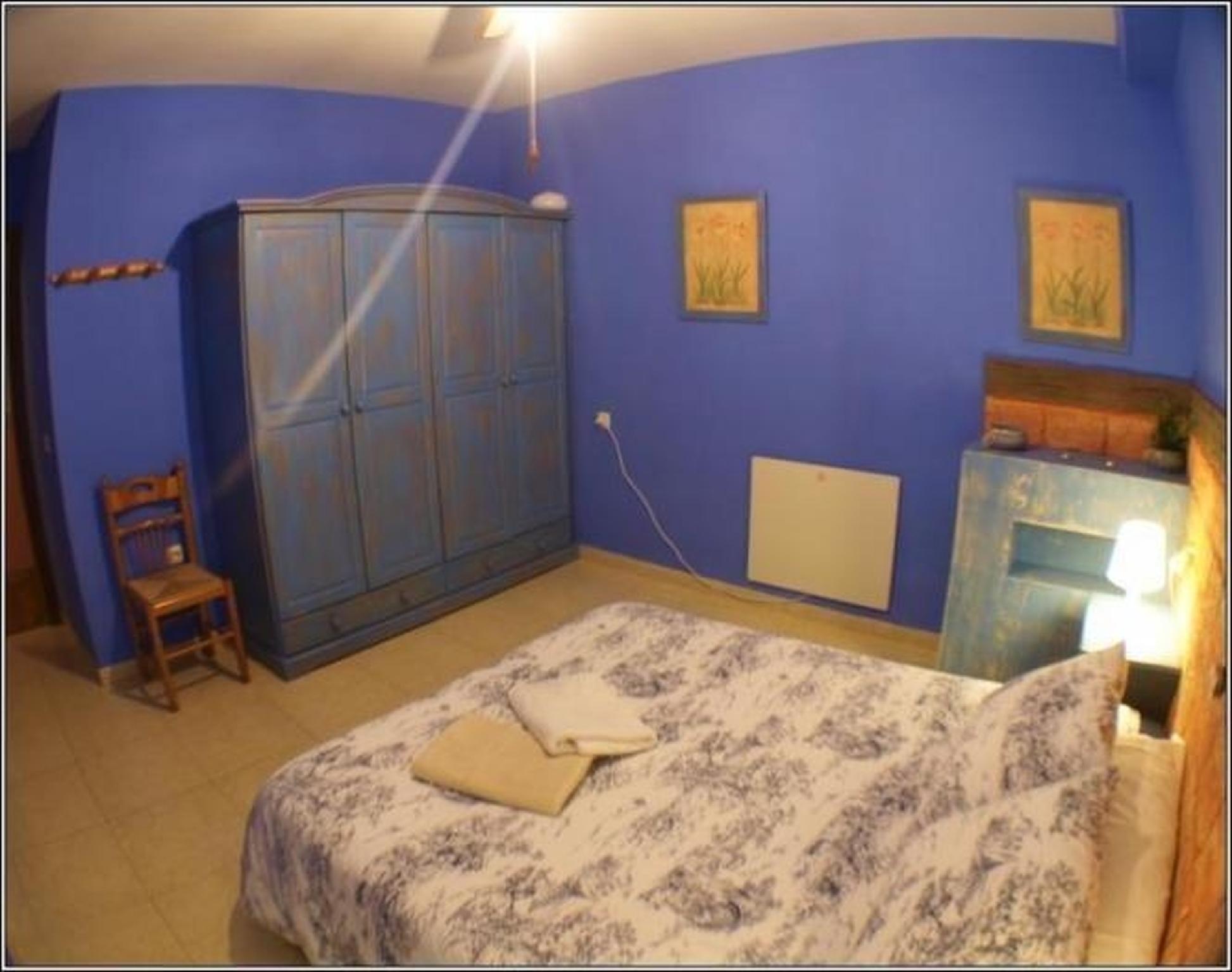 101230    Apartment In El Gastor
