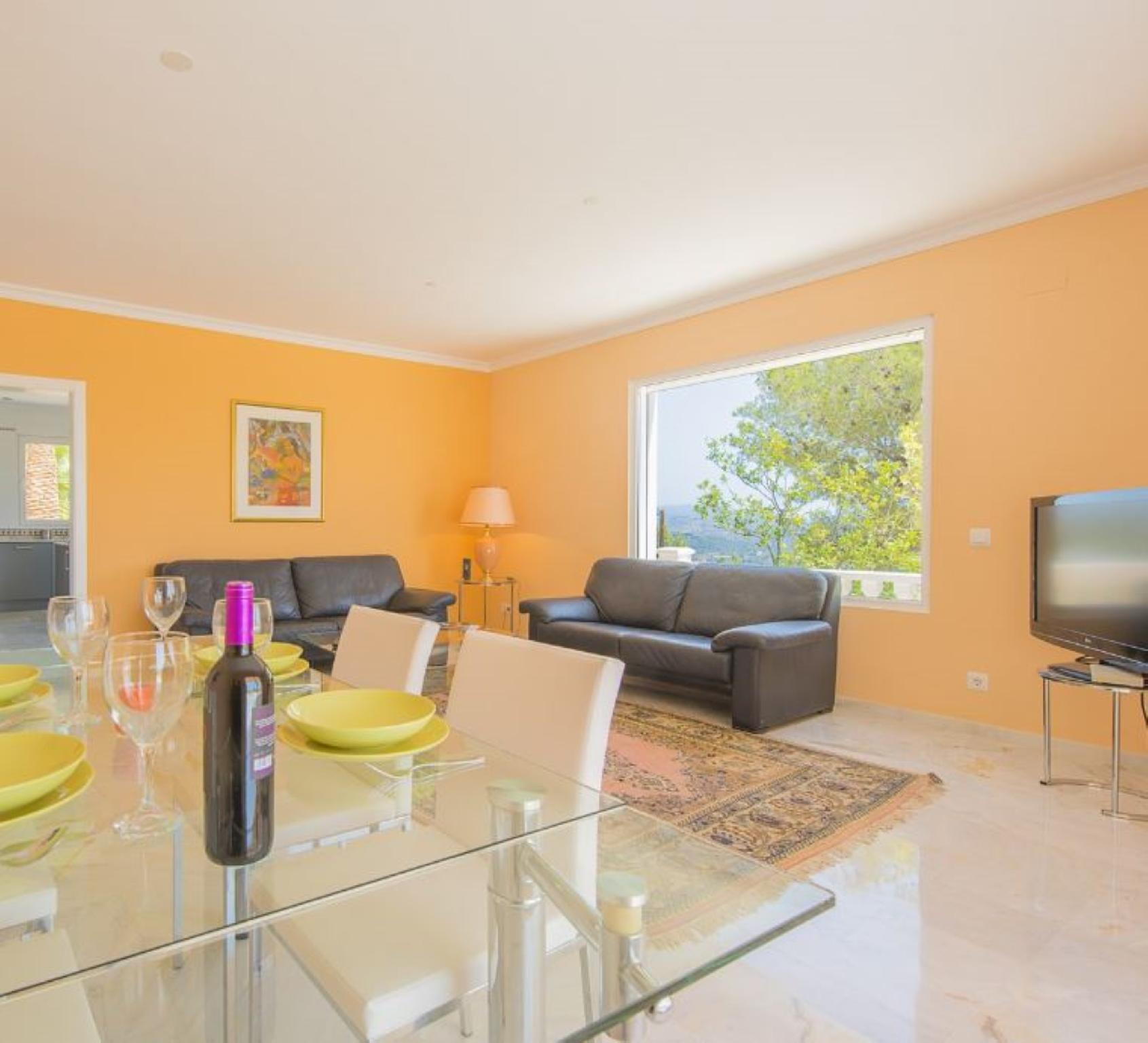 106442   Villa In Calpe