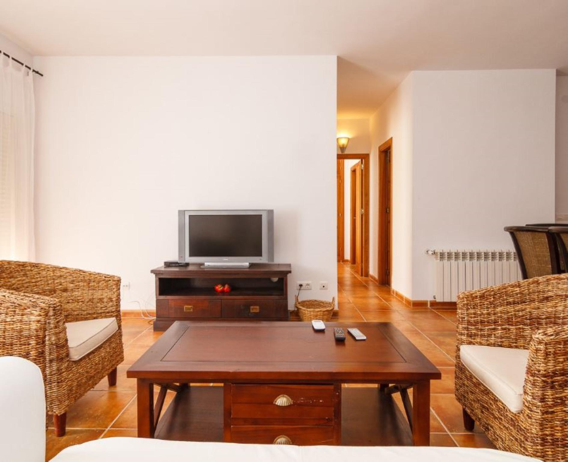 106727   Apartment In Frigiliana