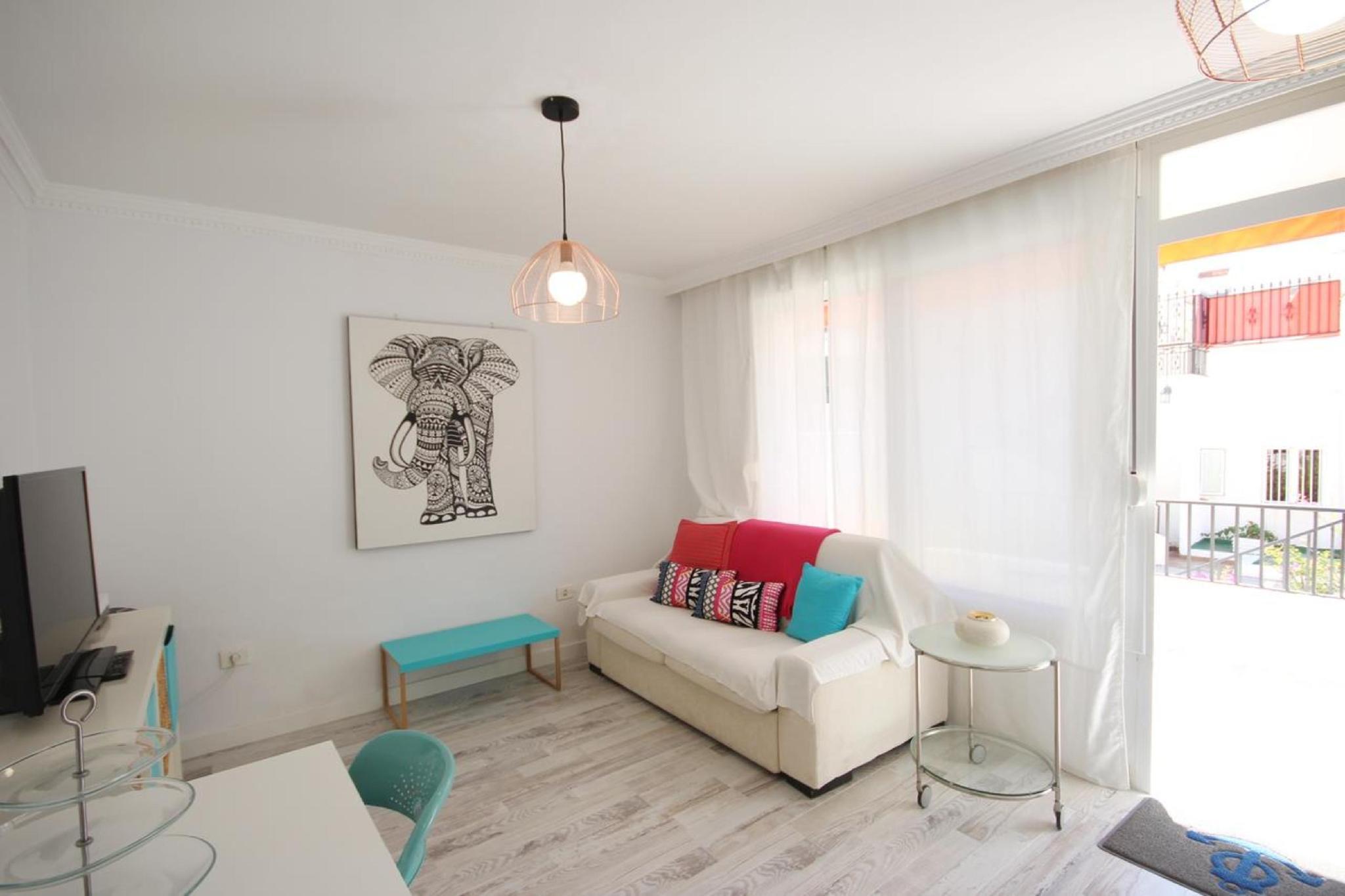 107119   Apartment In Arona
