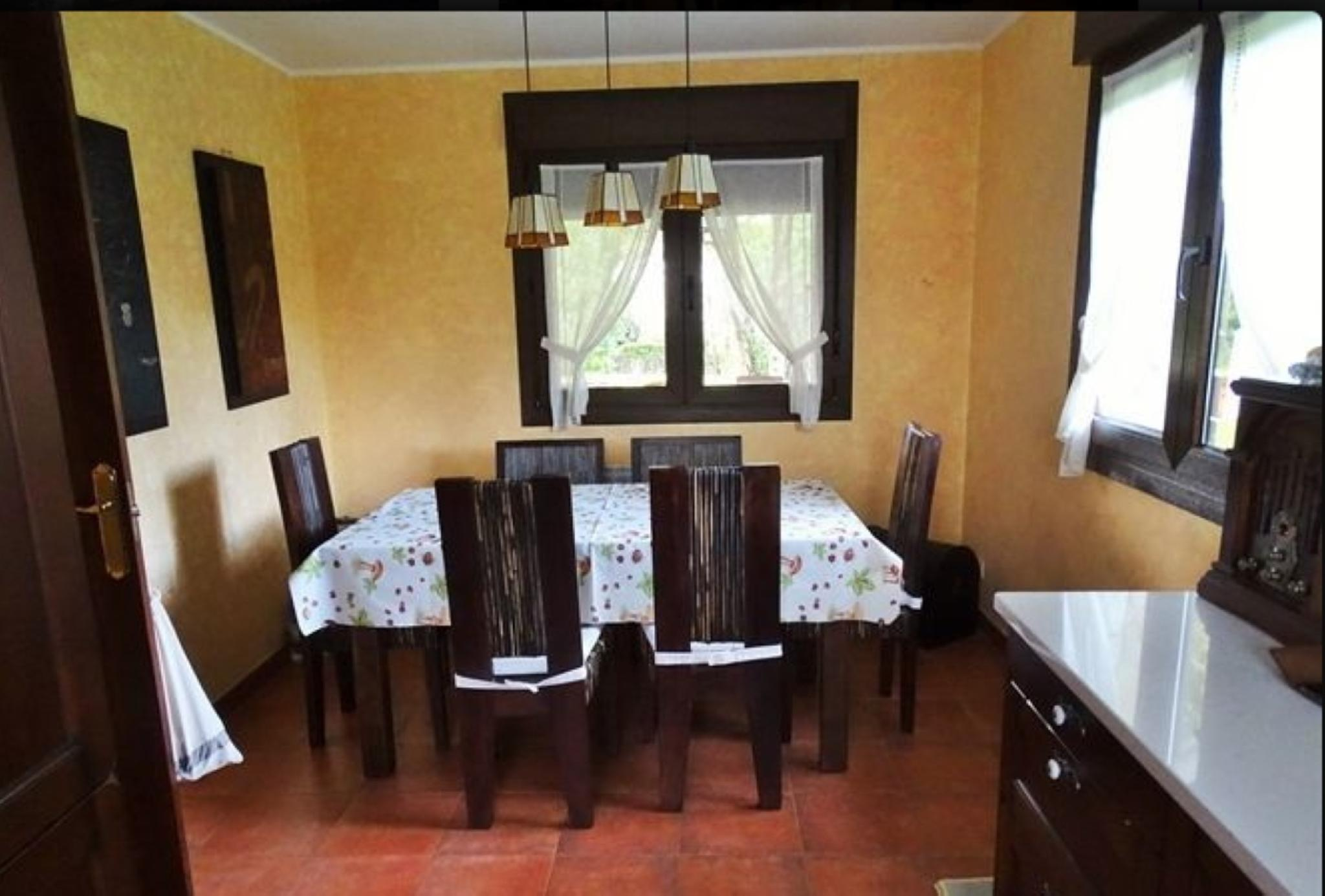 105733   House In Llanes