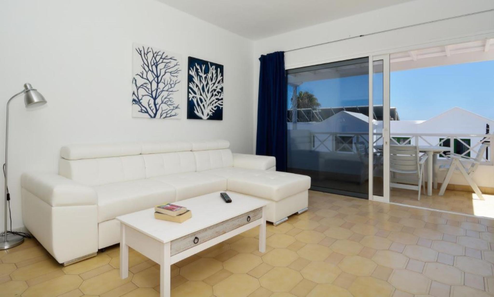 106107   Apartment In Puerto Del Carmen