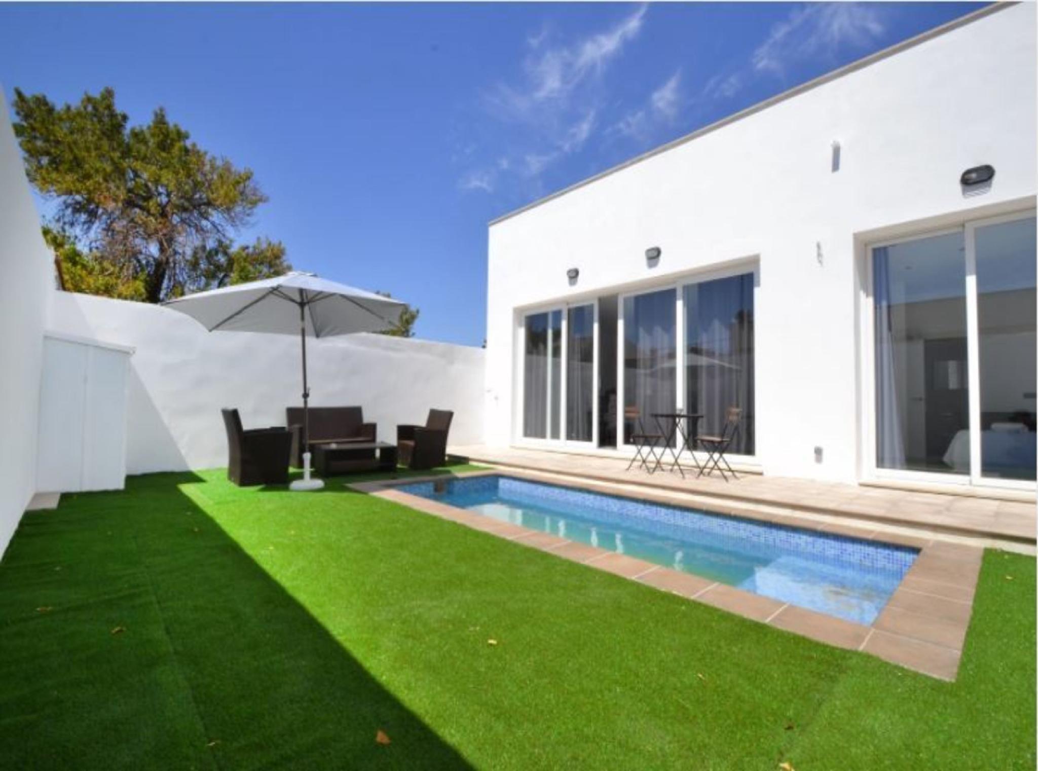 105744   Villa In Marratx�