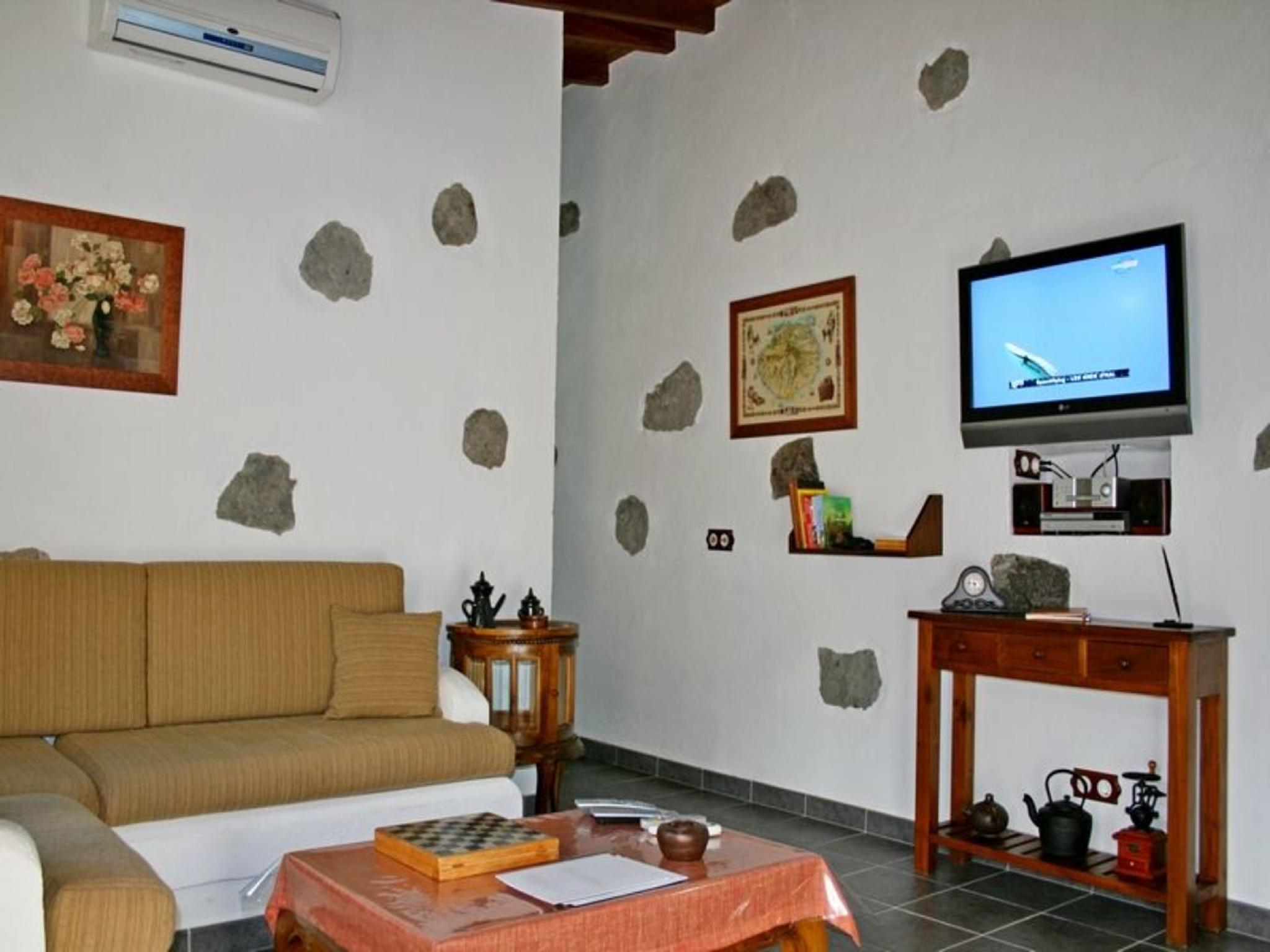 106912   House In Tejeda