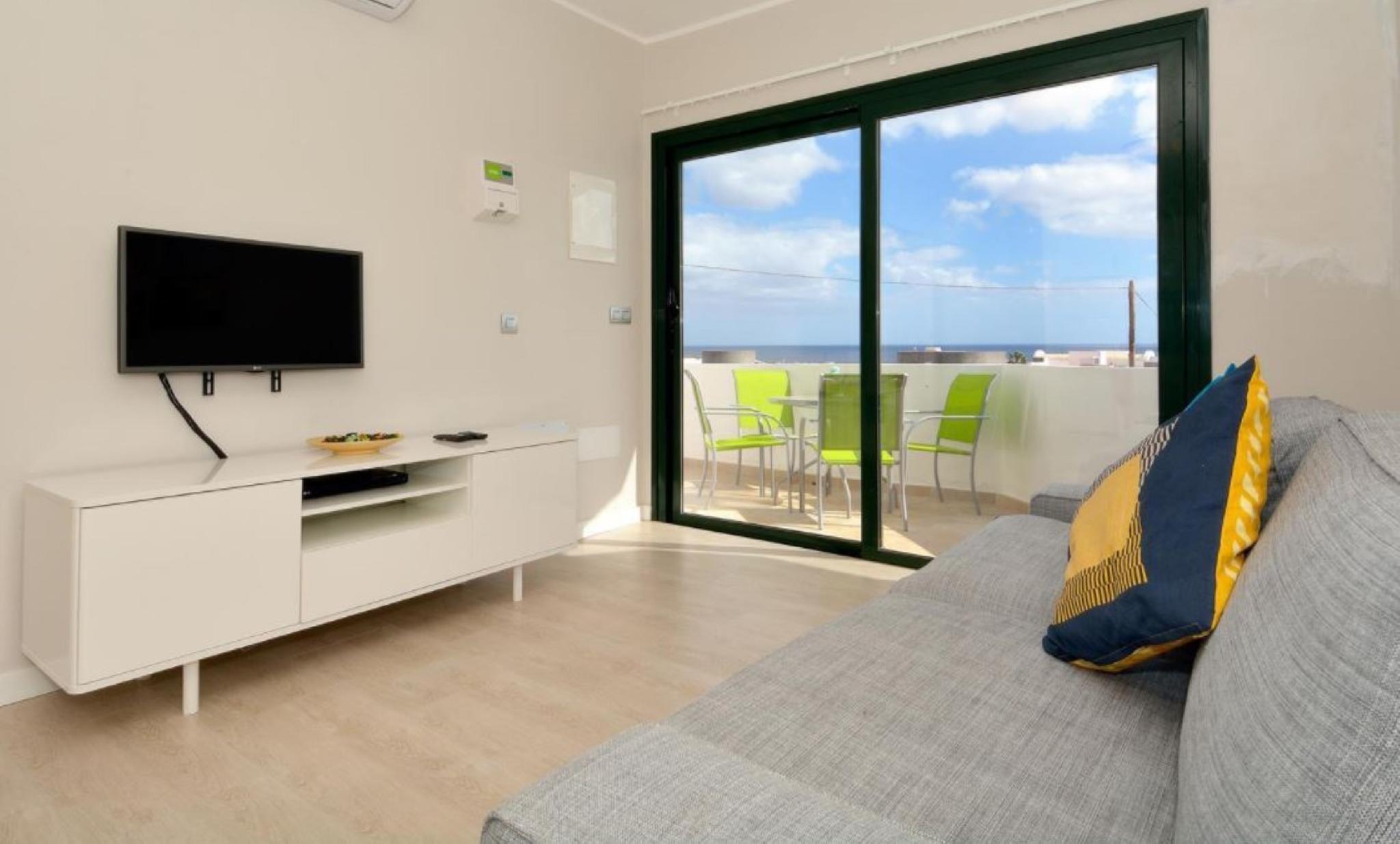 106089   Apartment In Puerto Del Carmen