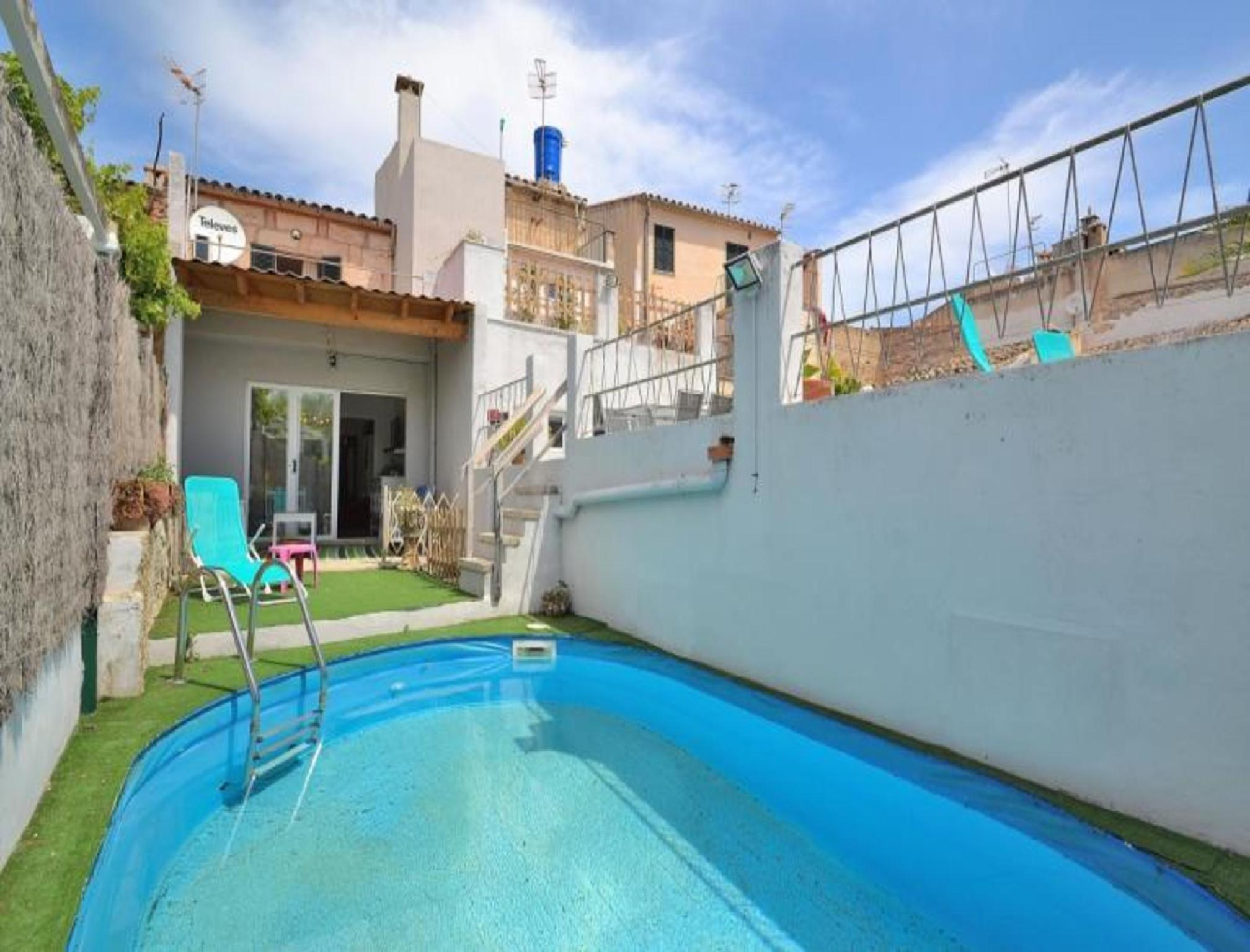 104334 -  House in Campanet