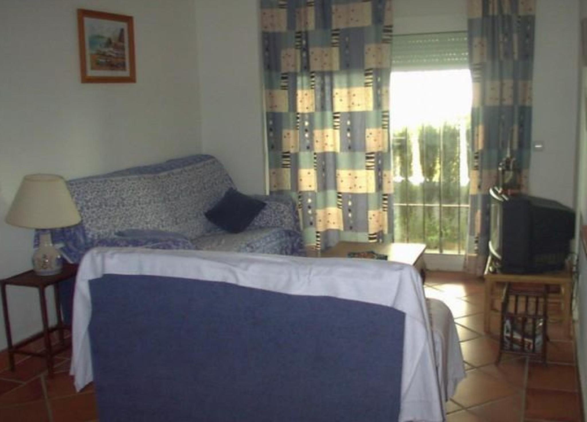 103433   Apartment In Zahara