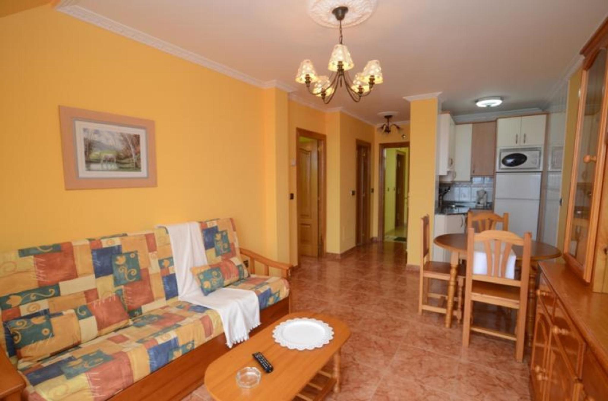 103657   Apartment In Noja