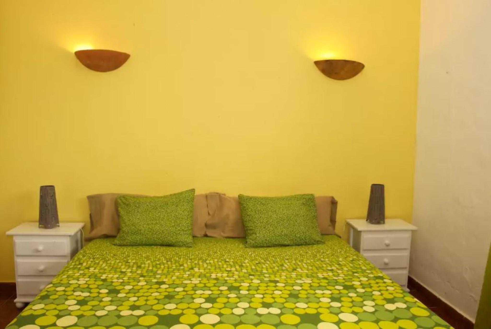 105888   Apartment In Yaiza