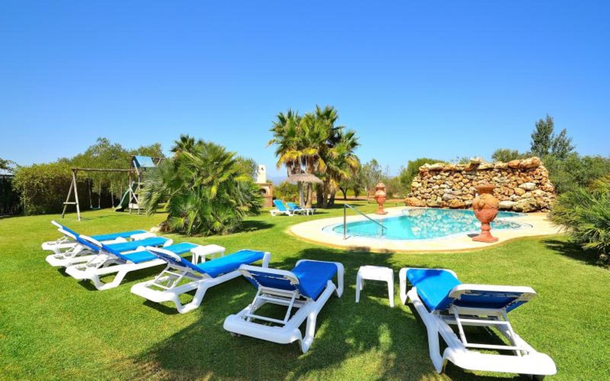102683 -  Villa in Can Picafort