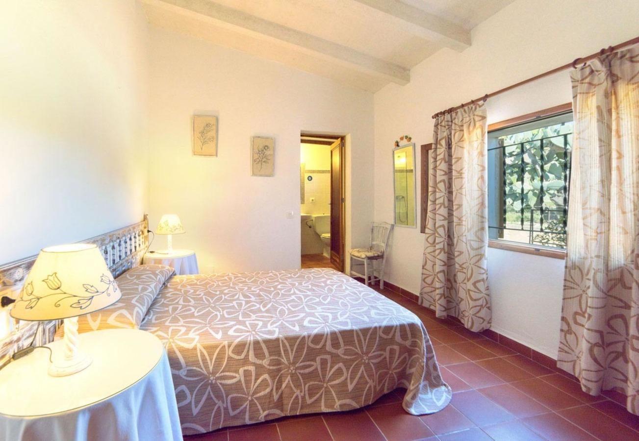 103244 -  Villa in Alcudia