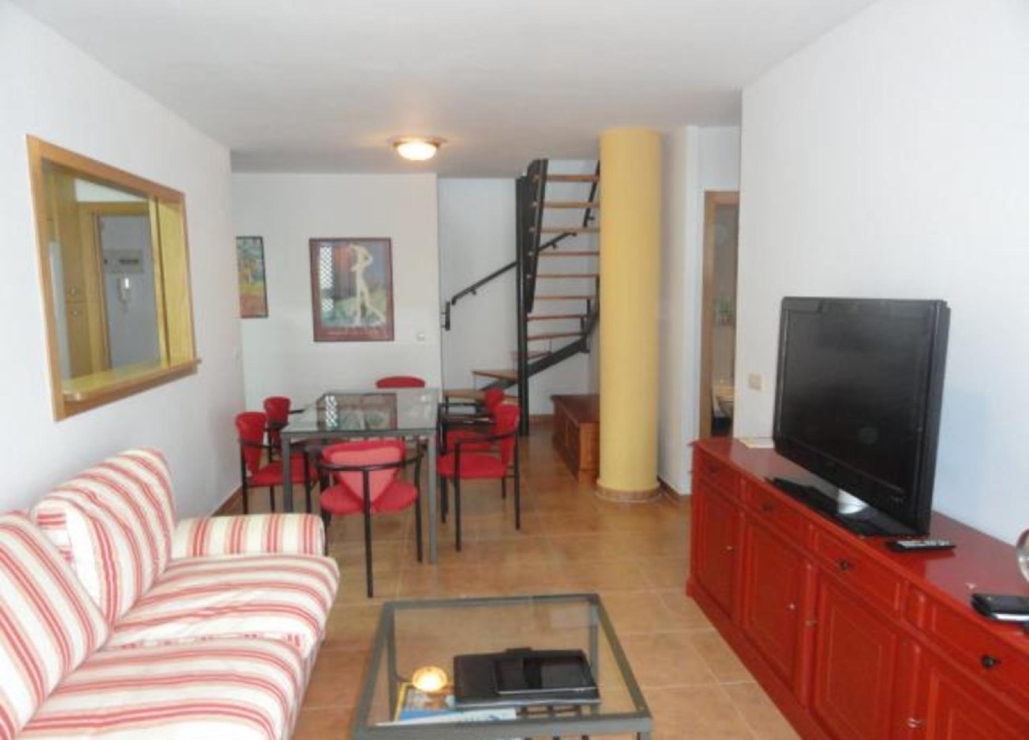 103398   Apartment In Zahara