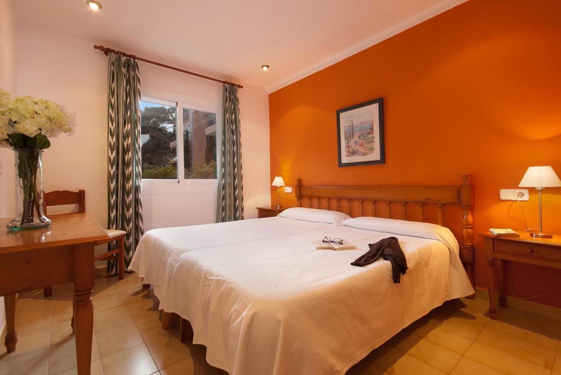 103219 -  Apartment in Cala Sant Vicenç