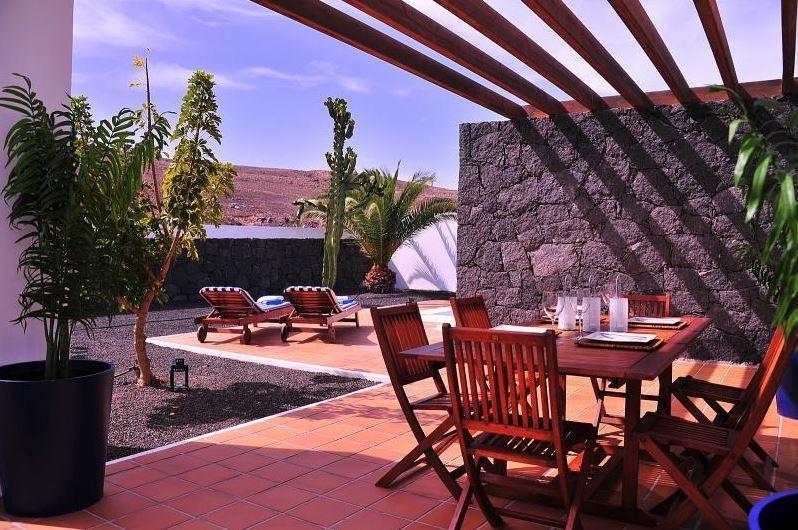 103868    Villa In Lanzarote