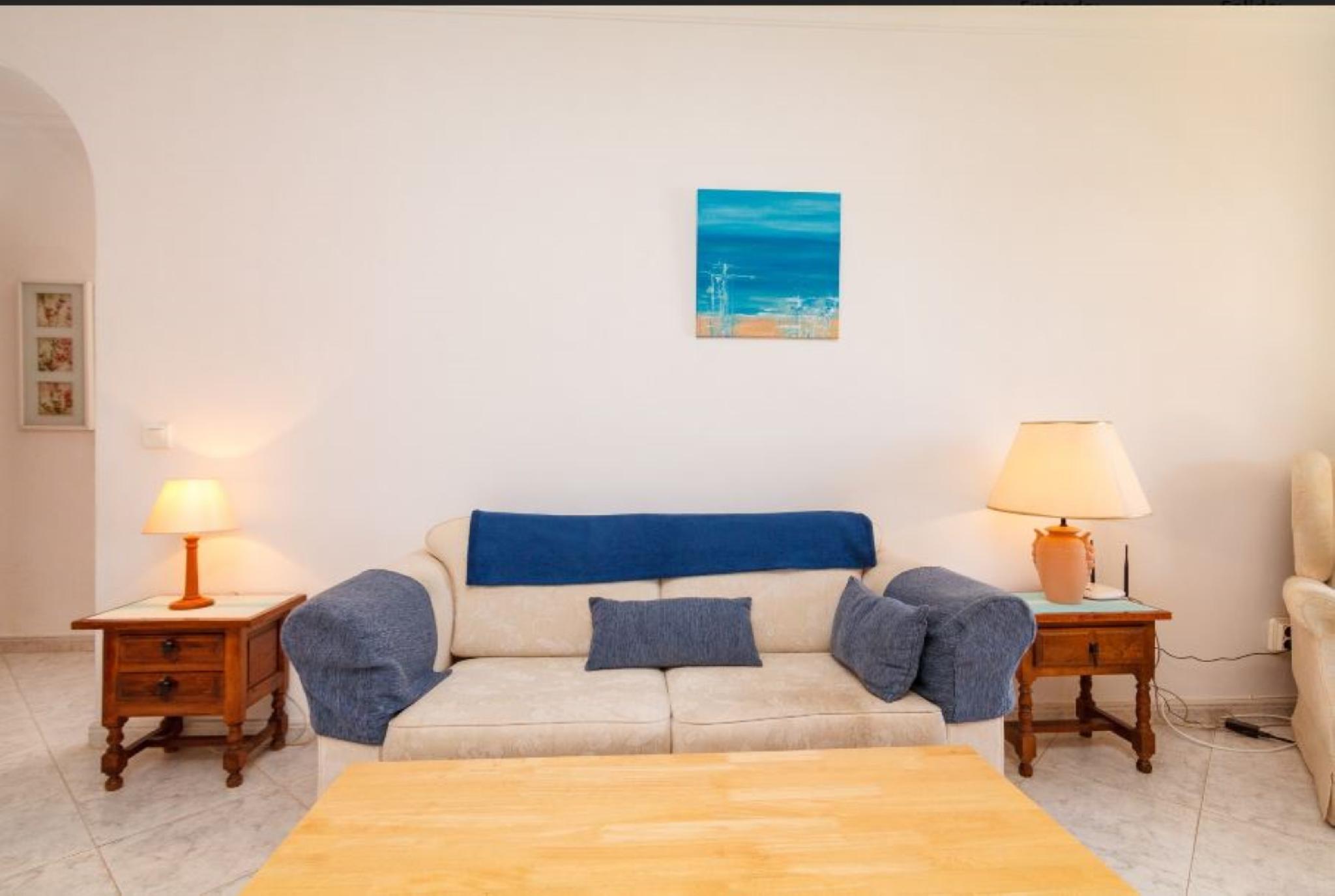 106750   Apartment In Nerja