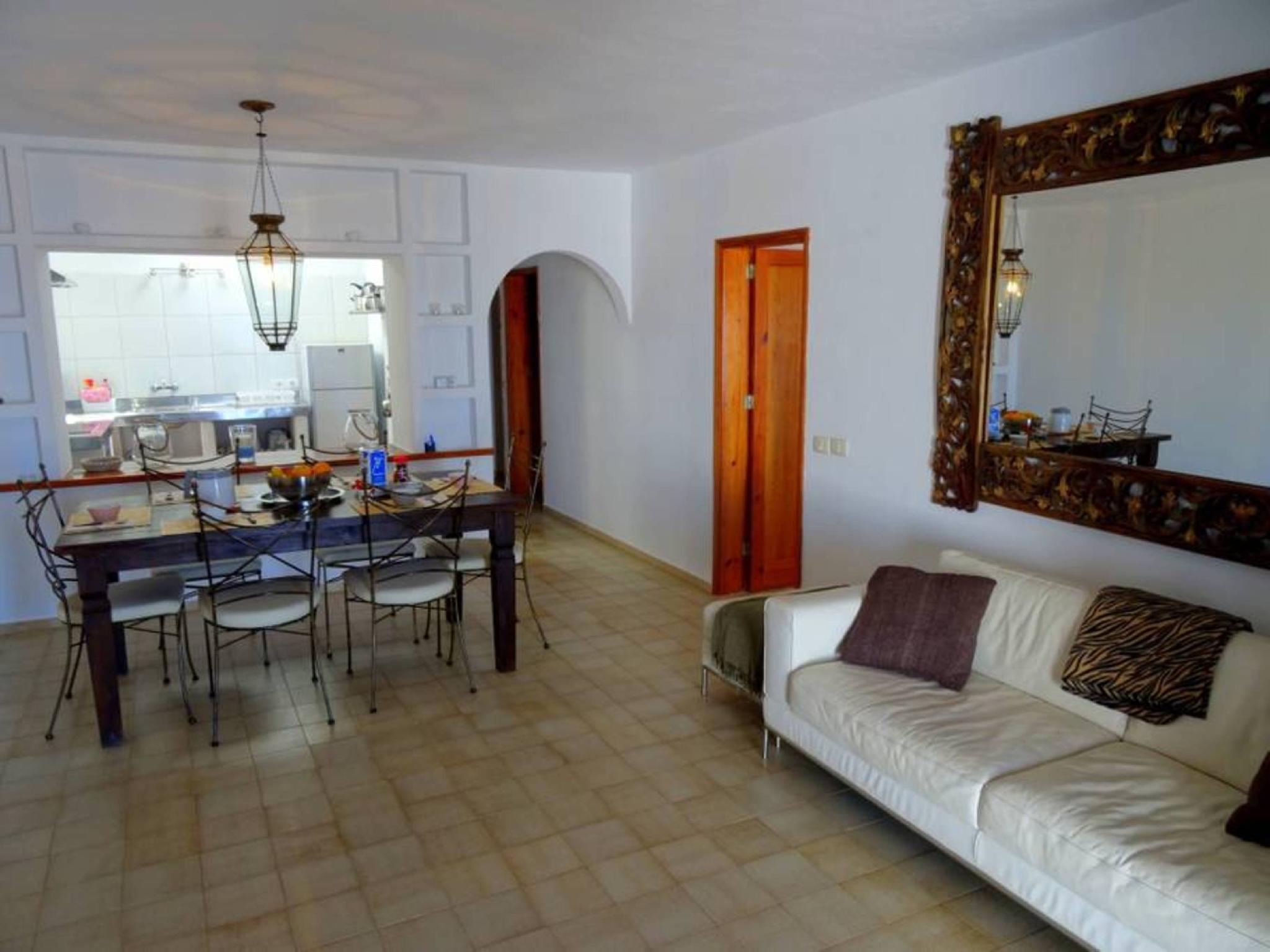 107182   House In Playa Quemada