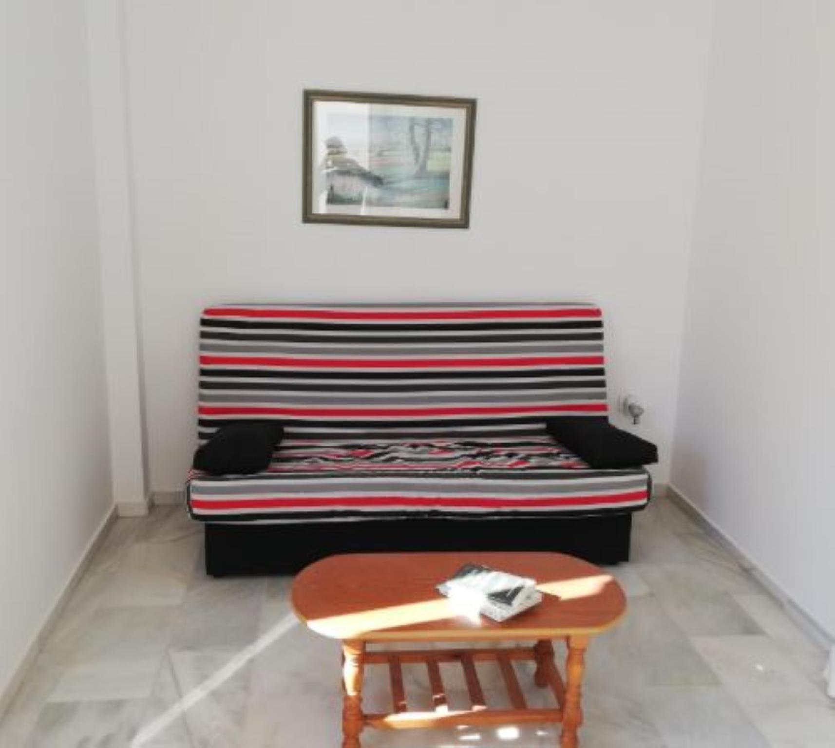 107035   Apartment In Zahara