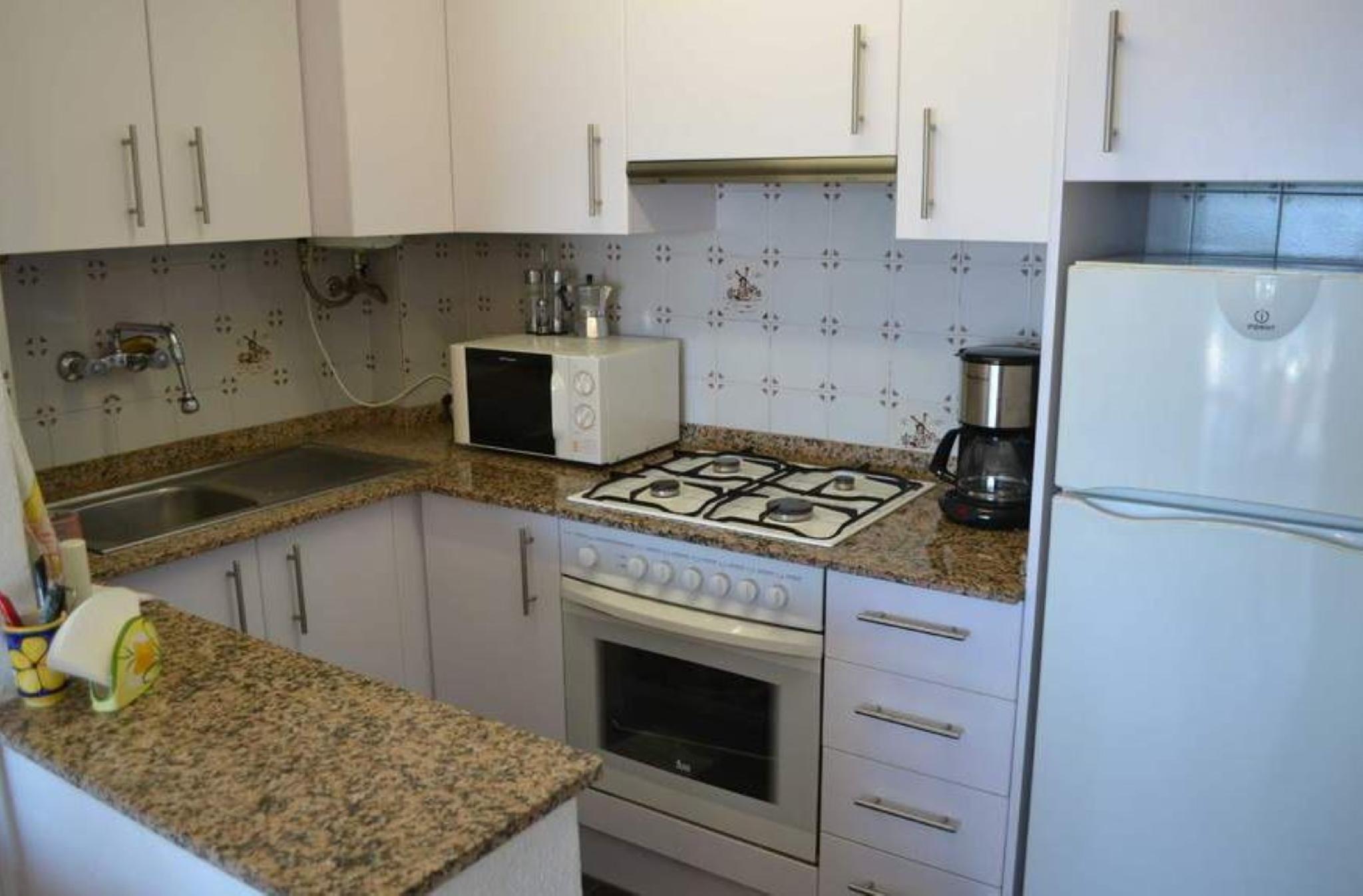 106314   Apartment In Llana