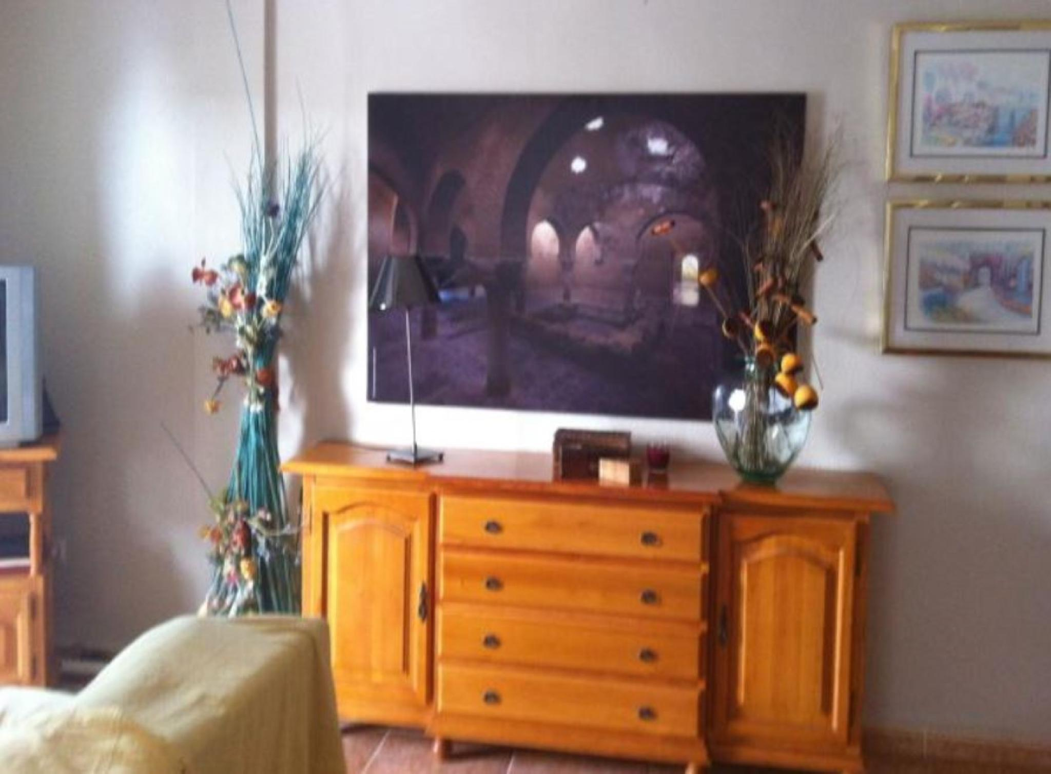 106115   Apartment In Vera