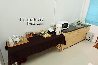 Theppahrak Hostel Khaolak เทพารักษ์ โฮสเทล เขาหลัก