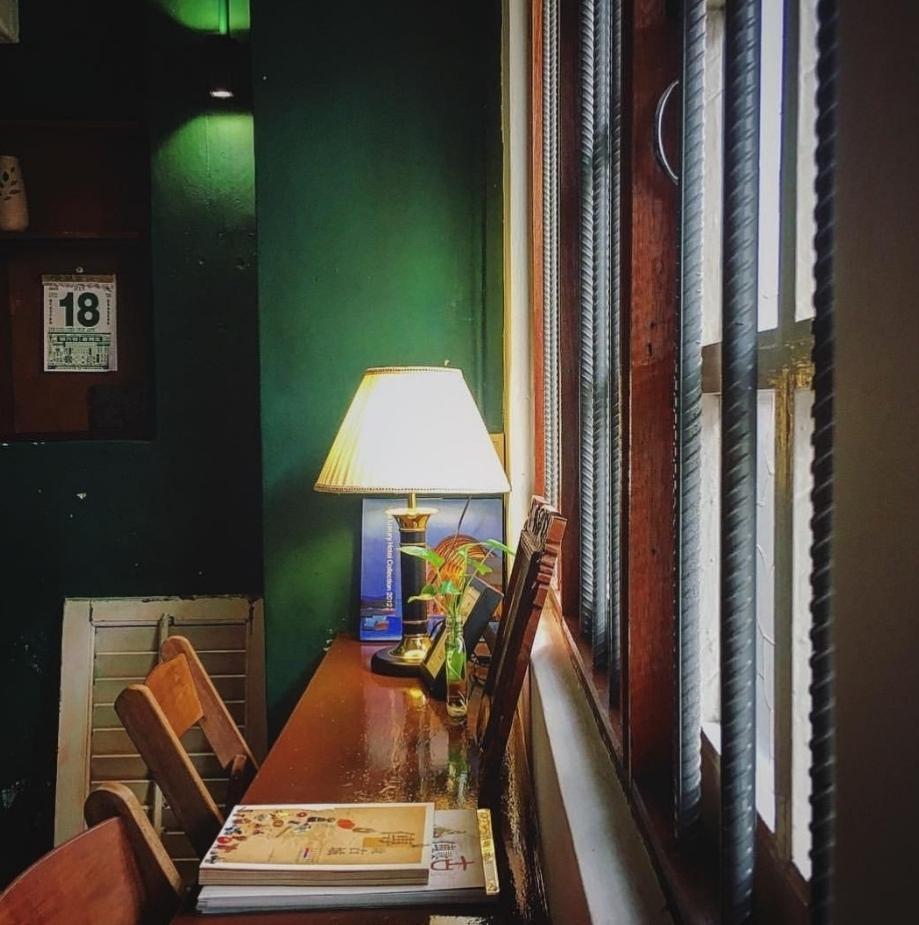LEJU  @21 Explore Malacca From A Riverside House