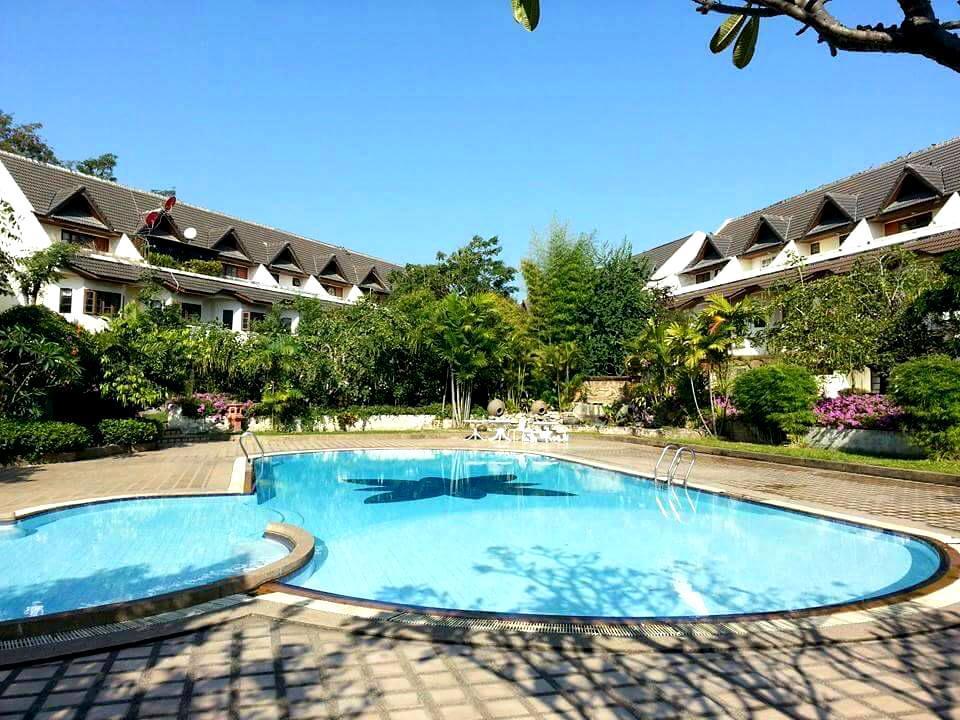 Sila Pool Villa