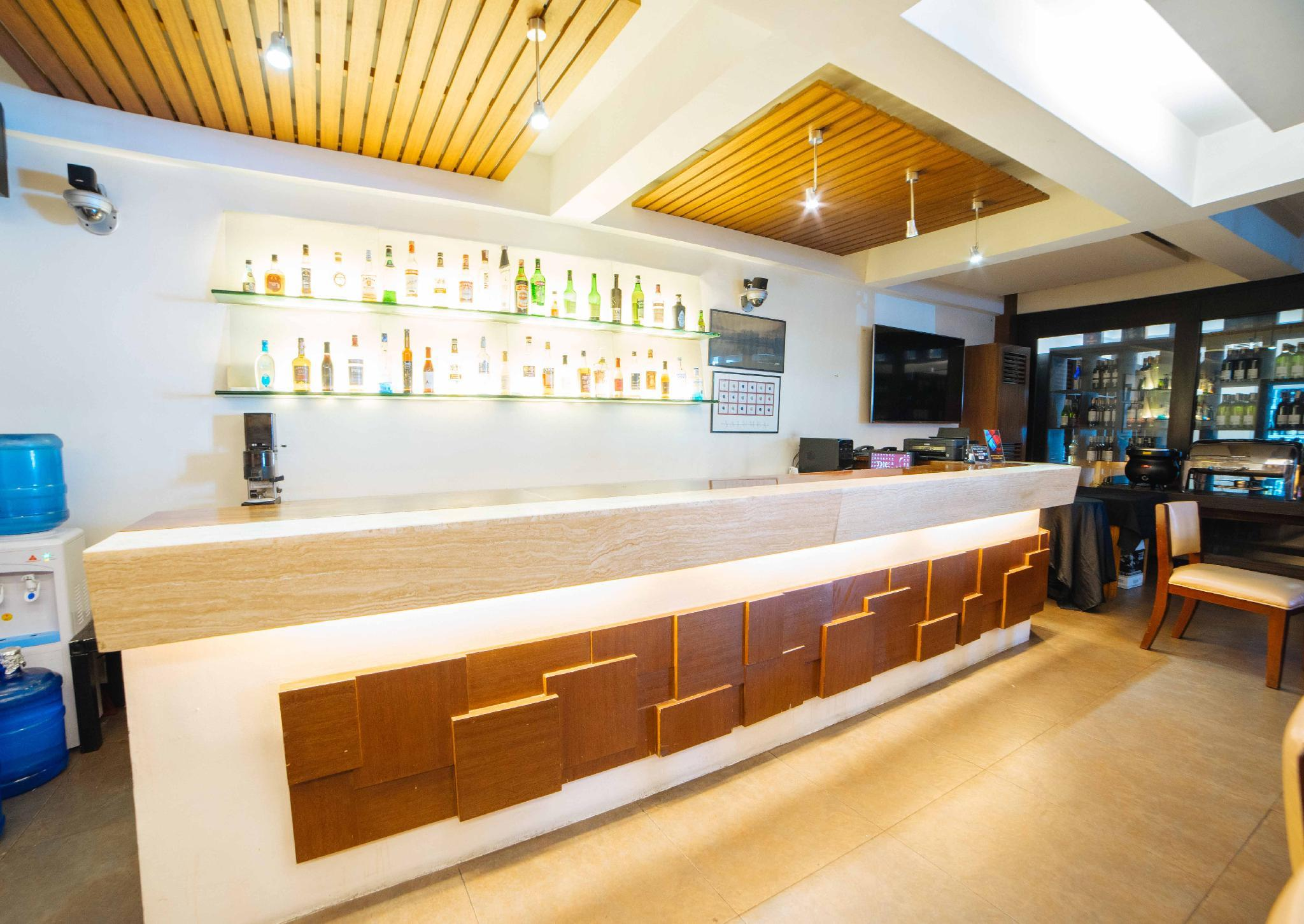 The Wine Museum Hotel & Restaurant