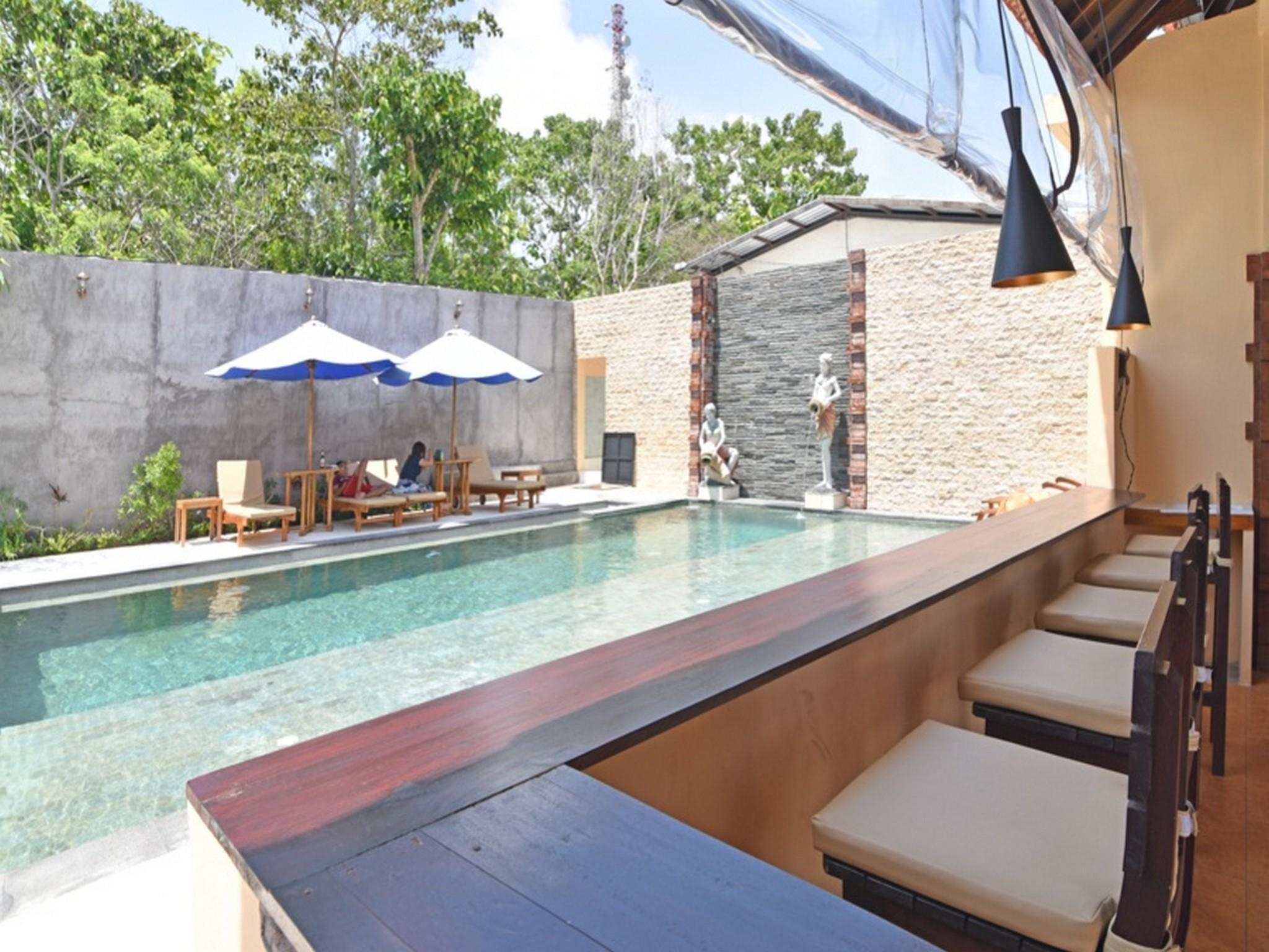 RedDoorz @ Uluwatu Bali