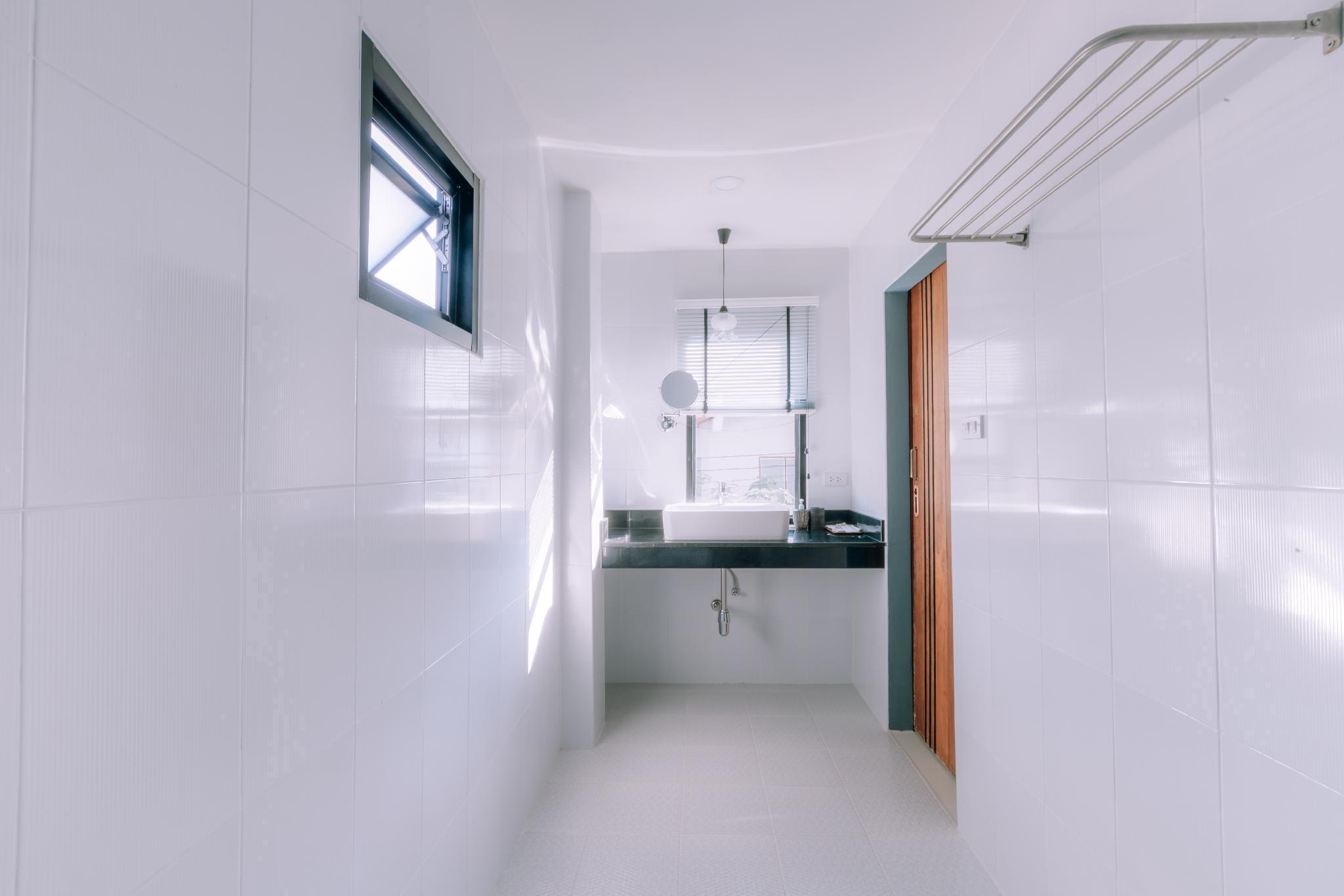 Jj สตูดิโอ อพาร์ตเมนต์ 1 ห้องน้ำส่วนตัว ขนาด 16 ตร.ม. – ท่าแพ