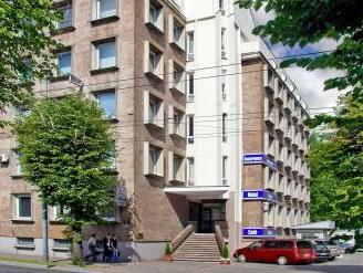Rija Hotel Tia