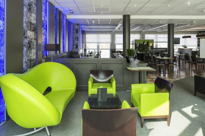 Ibis Luxembourg Sud Hotel