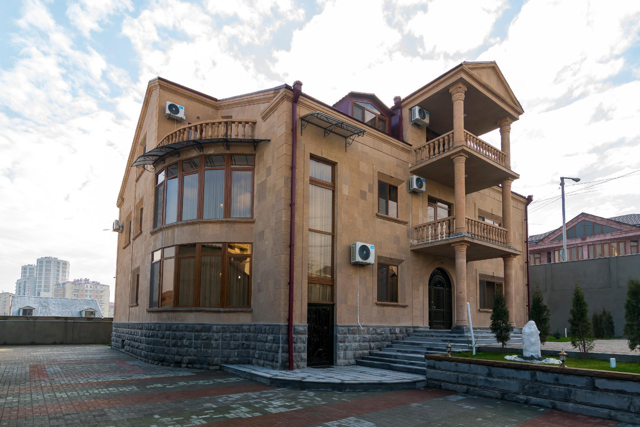 AFA Hotel And Guesthouse