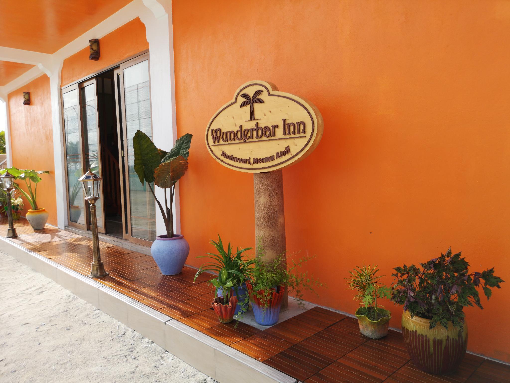 Wunderbar Inn