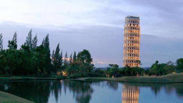 Toscana Piazza by Toscana Valley Khao Yai