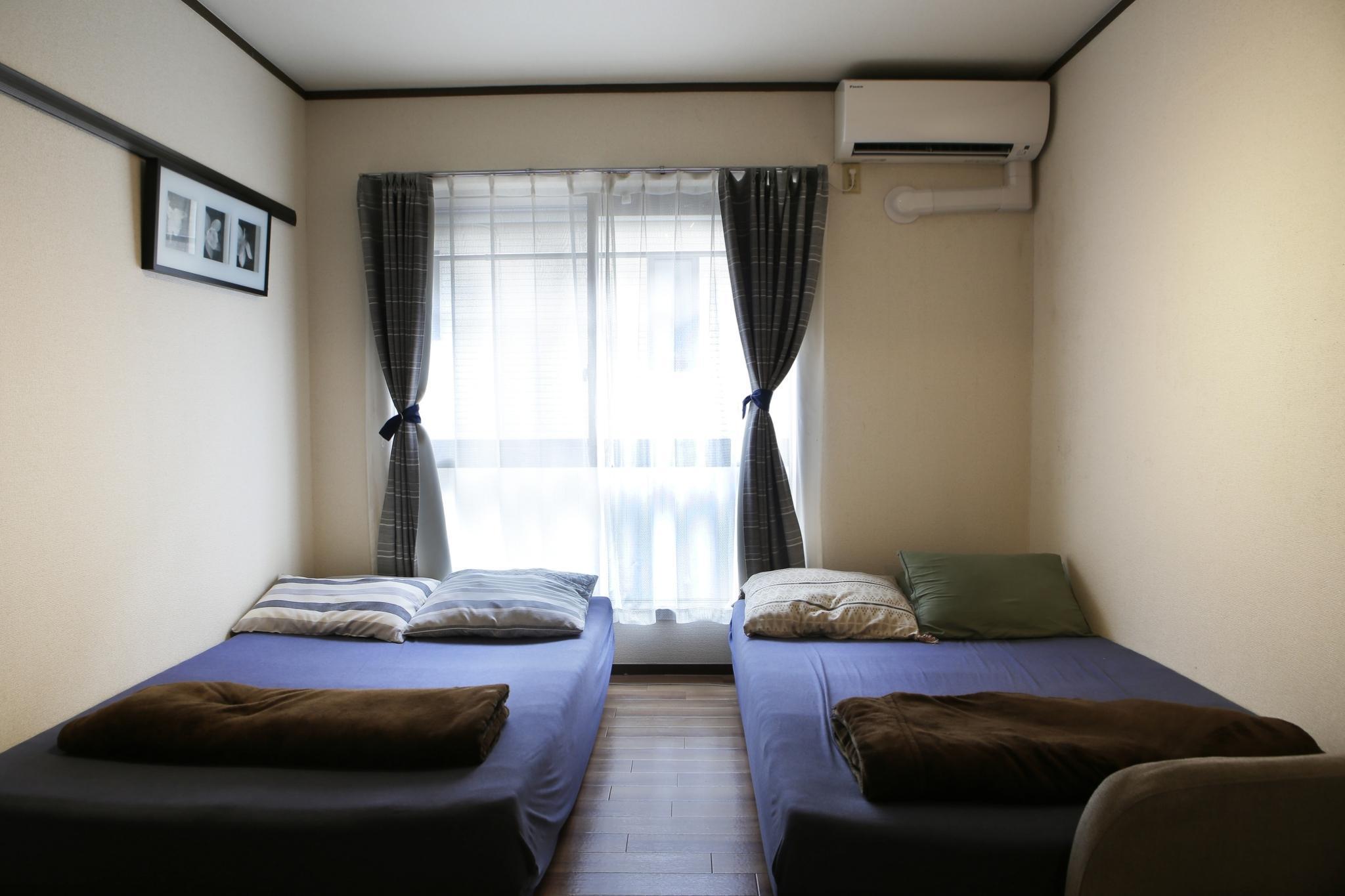 On Sale  Cozy Room Central Shinjuku Room 202
